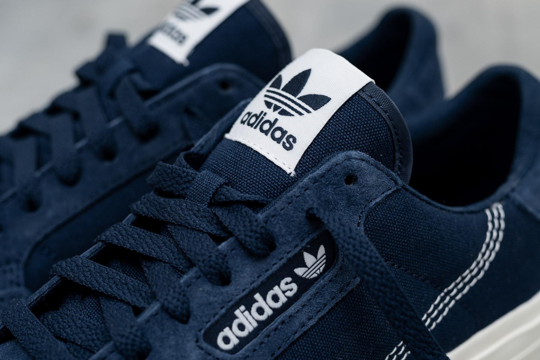 Adidas Continental Vulc Sneaker.no