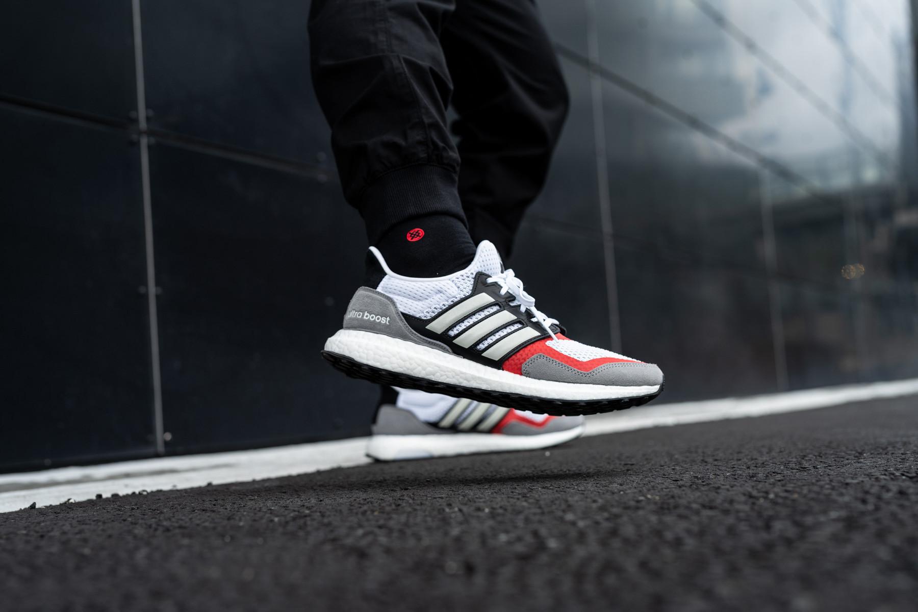Adidas UltraBOOST S&L Sneaker.no