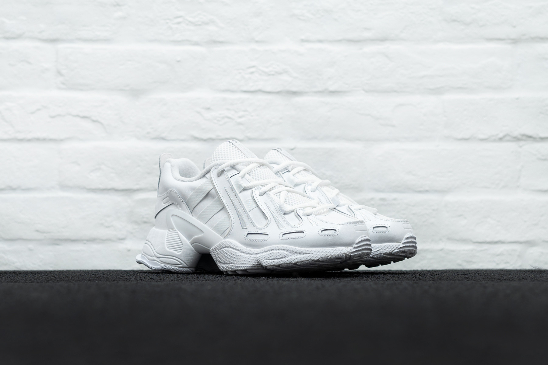 Adidas Gazelle Og White Mono Silver W Adidas