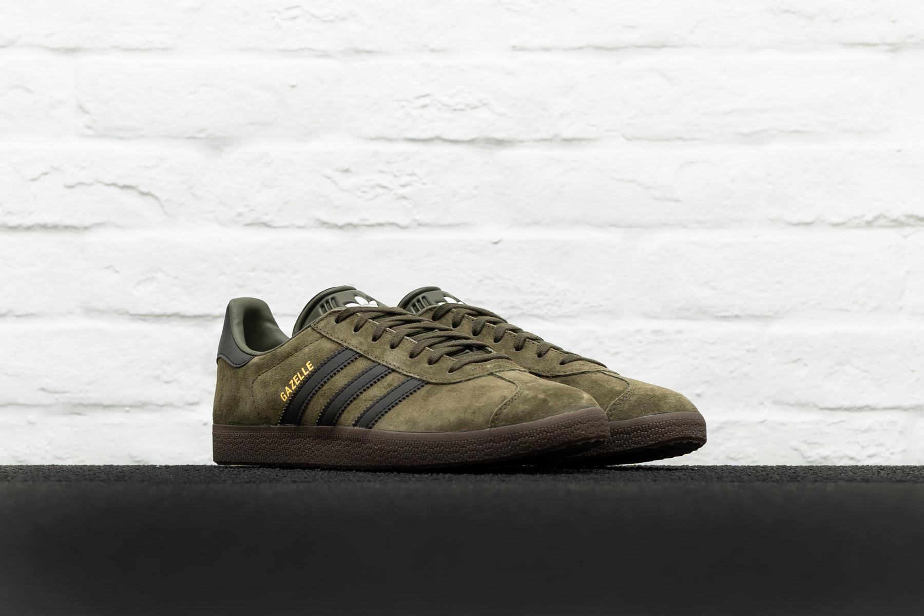 adidas gazelle grise foot locker