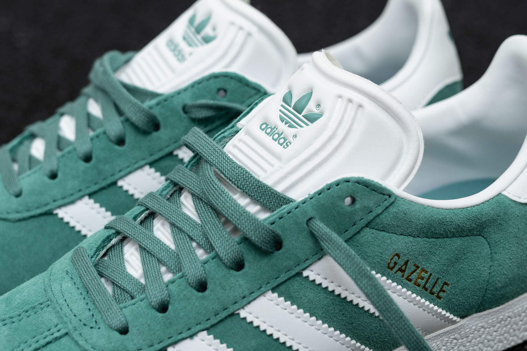 History of the Adidas Gazelle OG