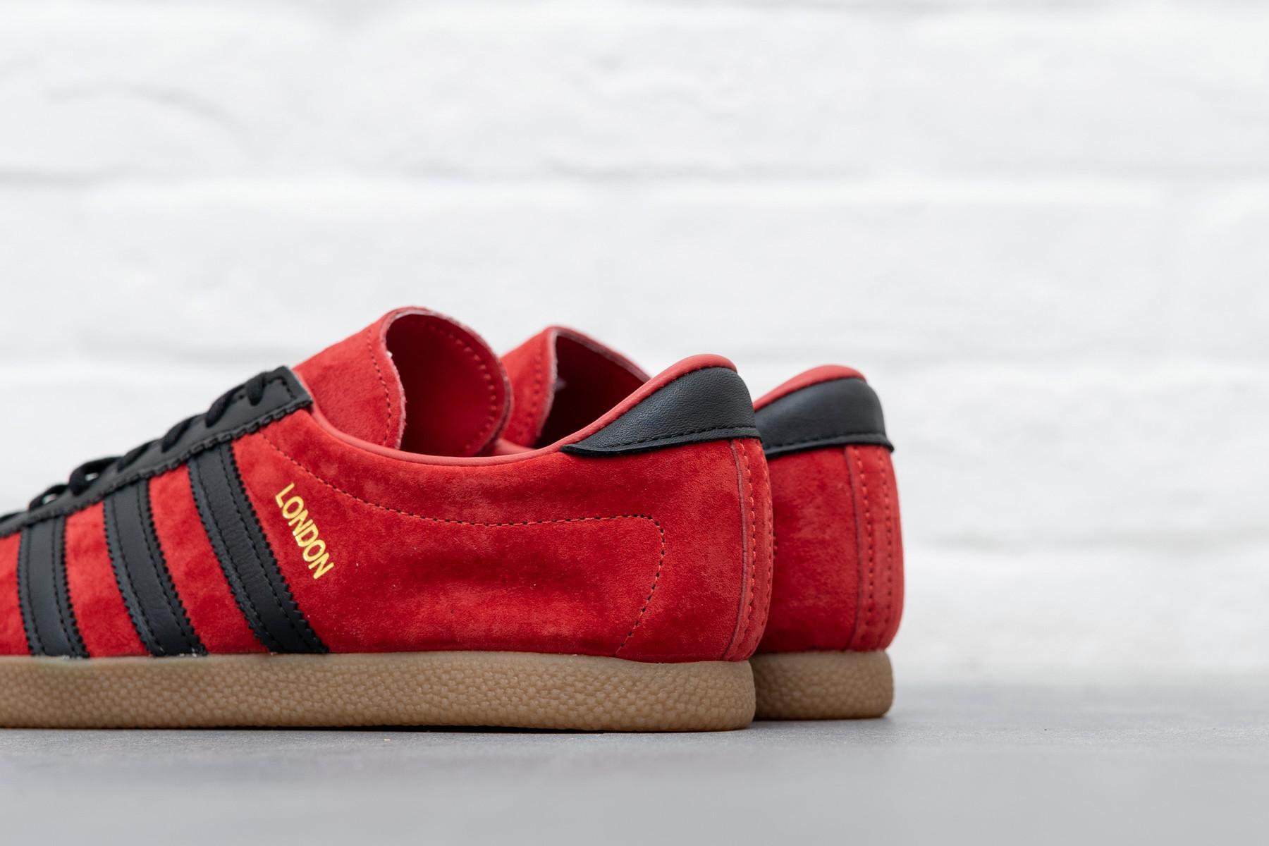 Adidas London Sneaker.no