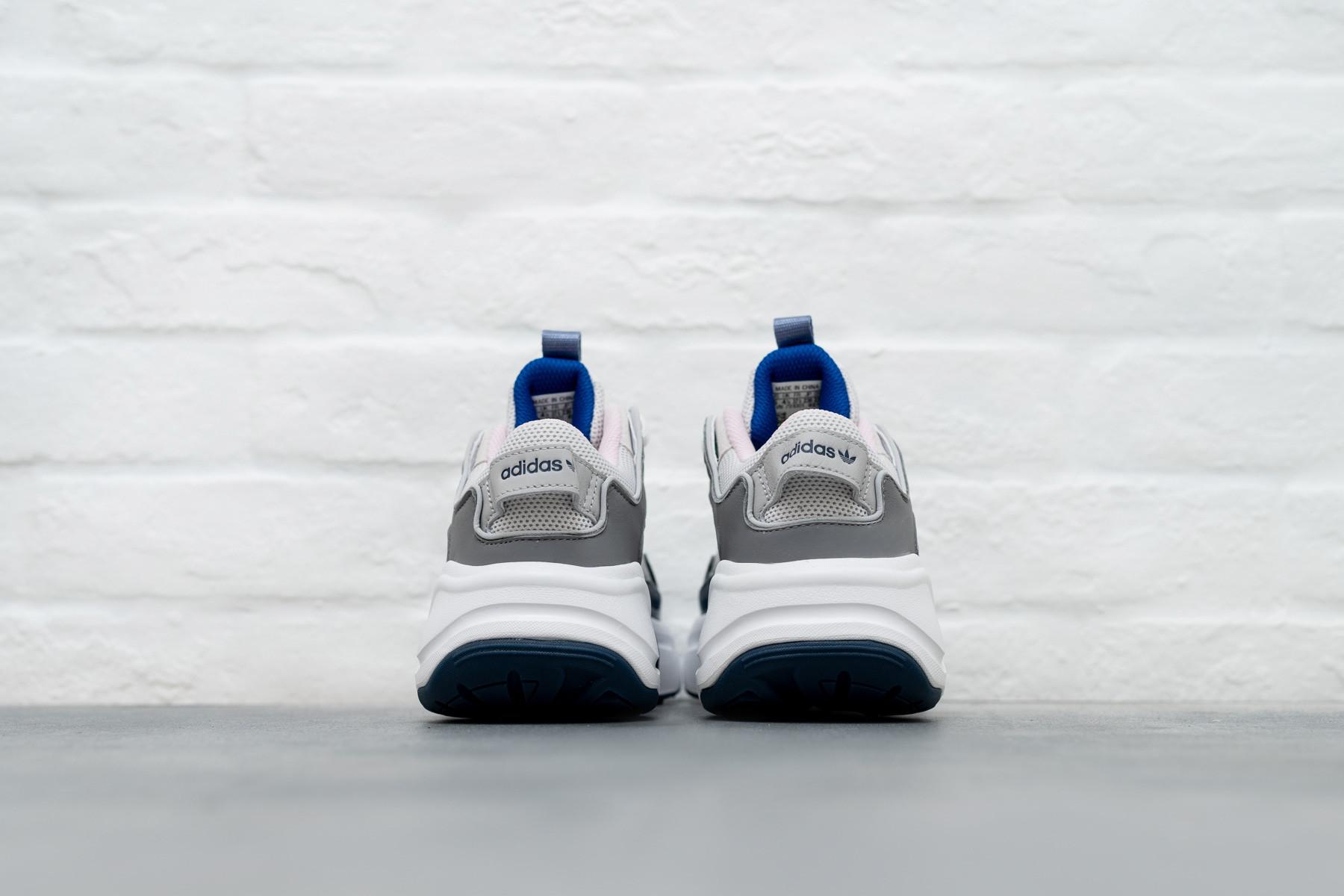 W Adidas Magmur Runner Sneakers Sneaker.no