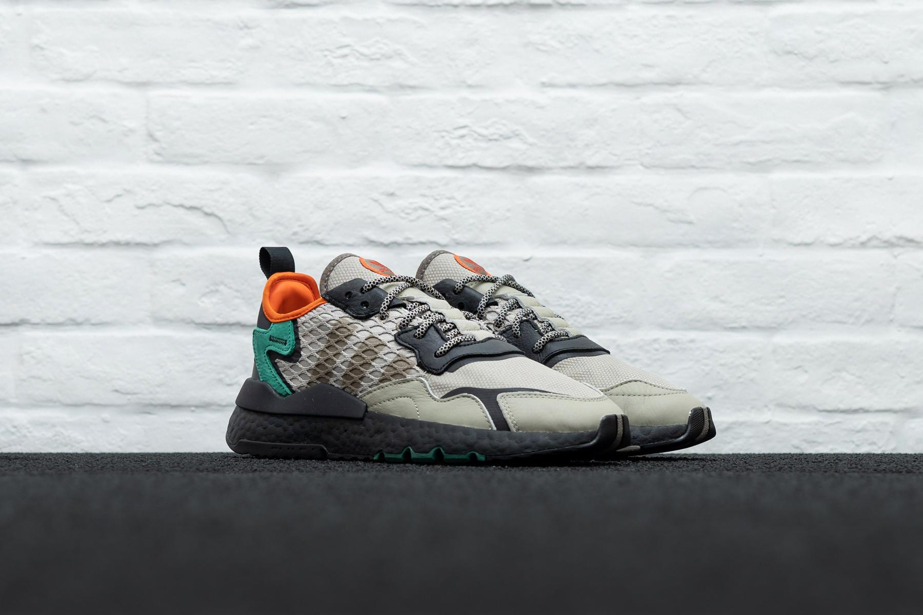 Adidas Nite Jogger   Nyheter fra Adidas finner du hos SKILLS