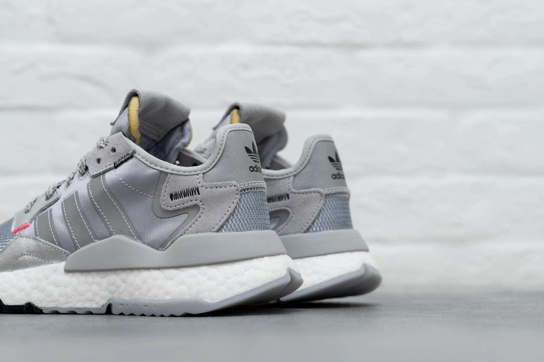 Adidas Nite Jogger Sneaker.no