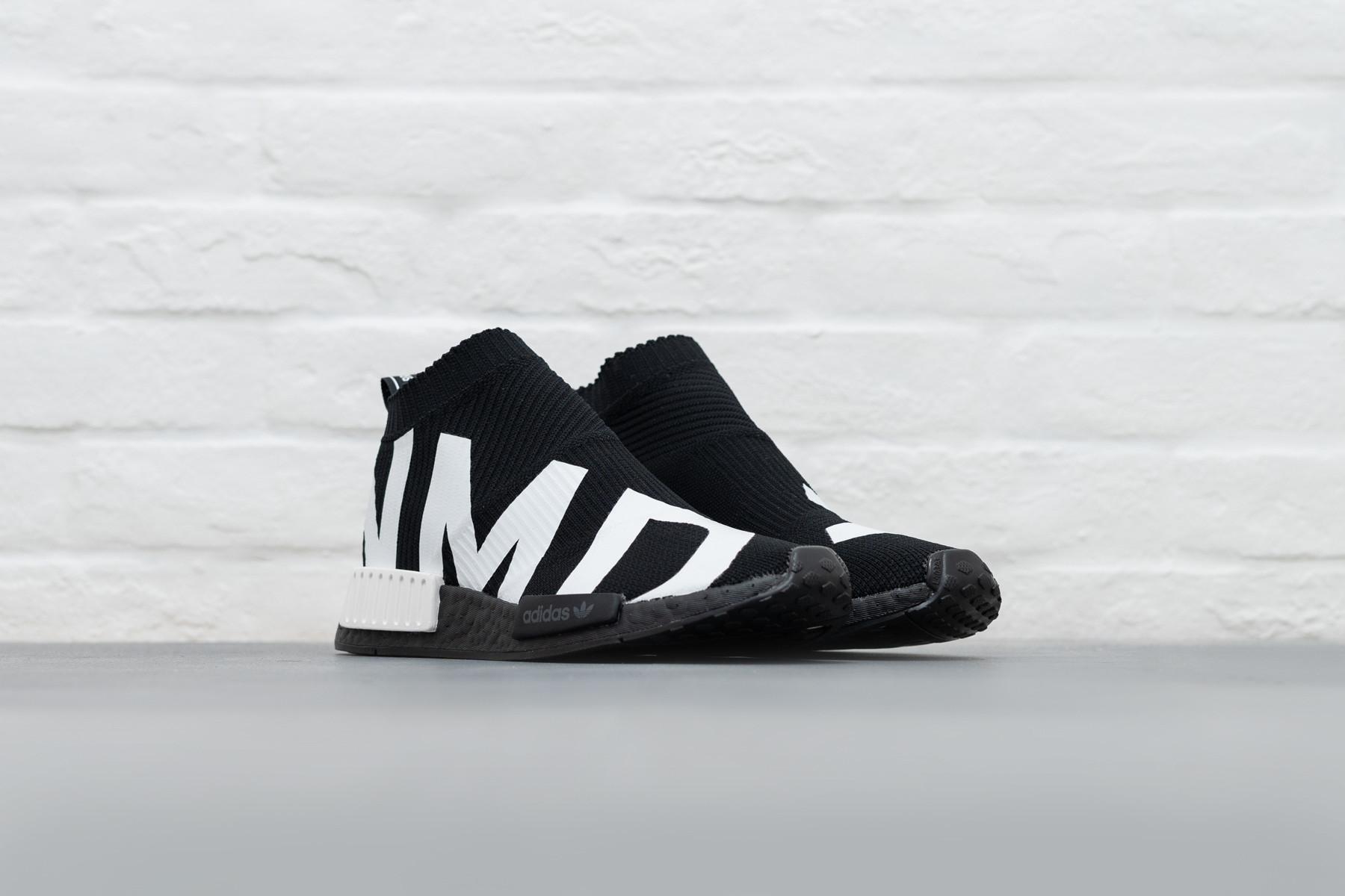 Adidas NMD_CS1 PK Sneaker.no