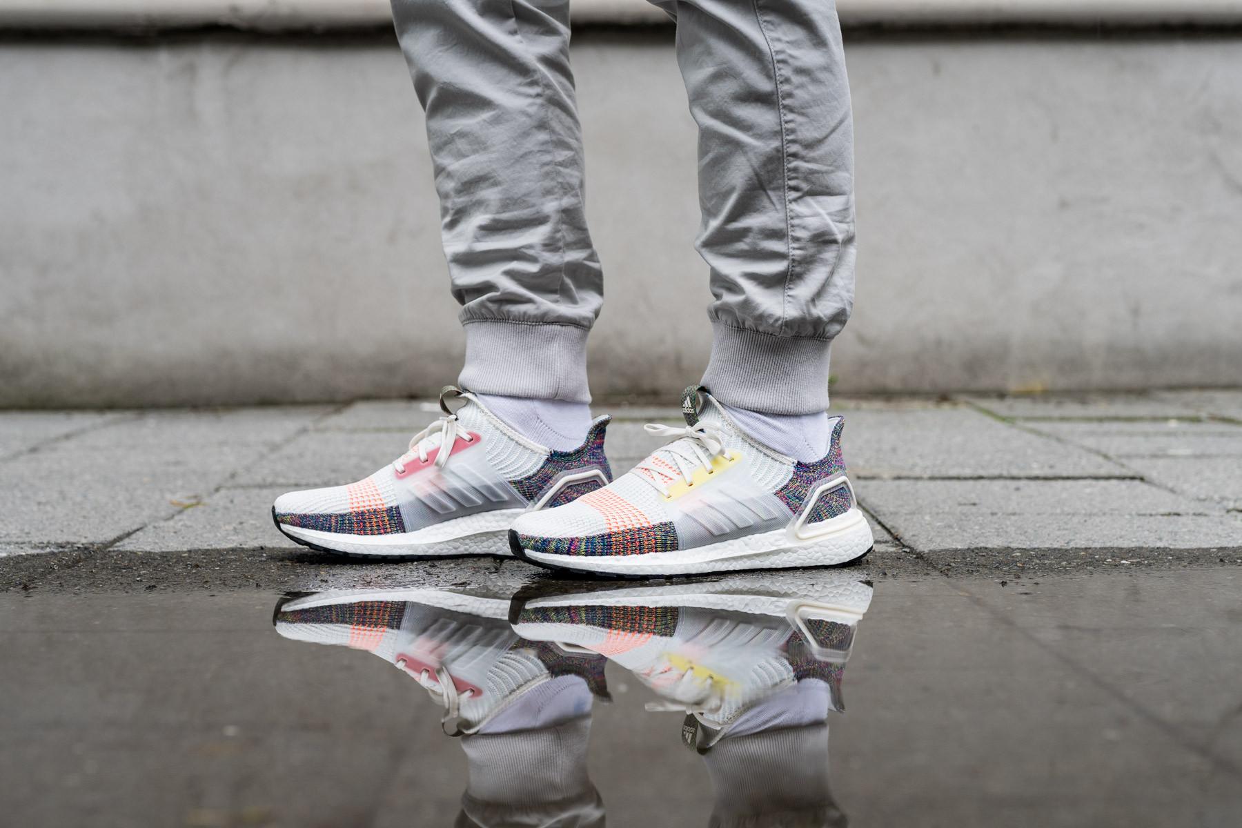 Adidas UB19 PRIDE - Sneaker.no