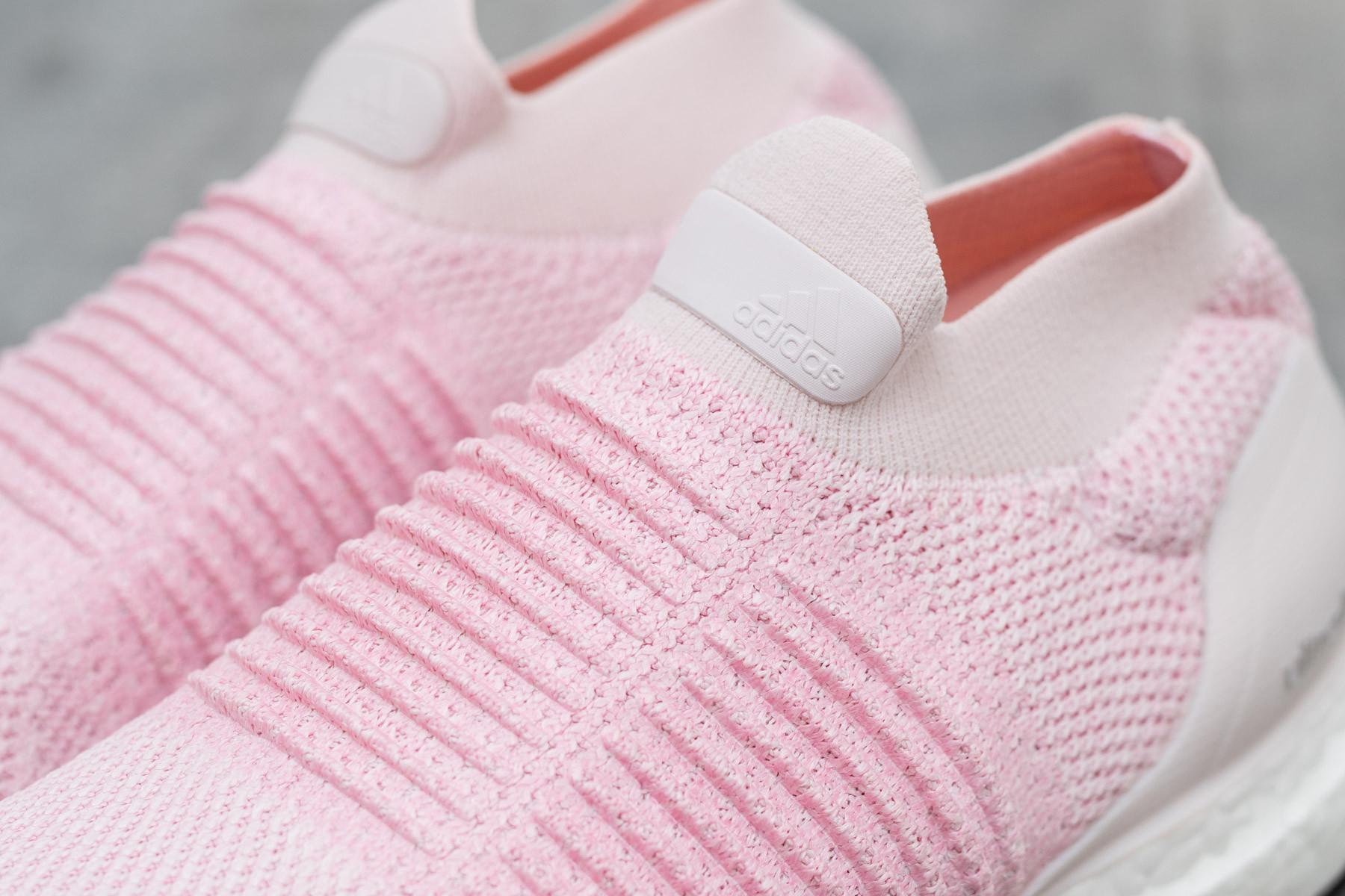 Pink Running – Adidas Ultraboost X Running Shoes Womens Pink