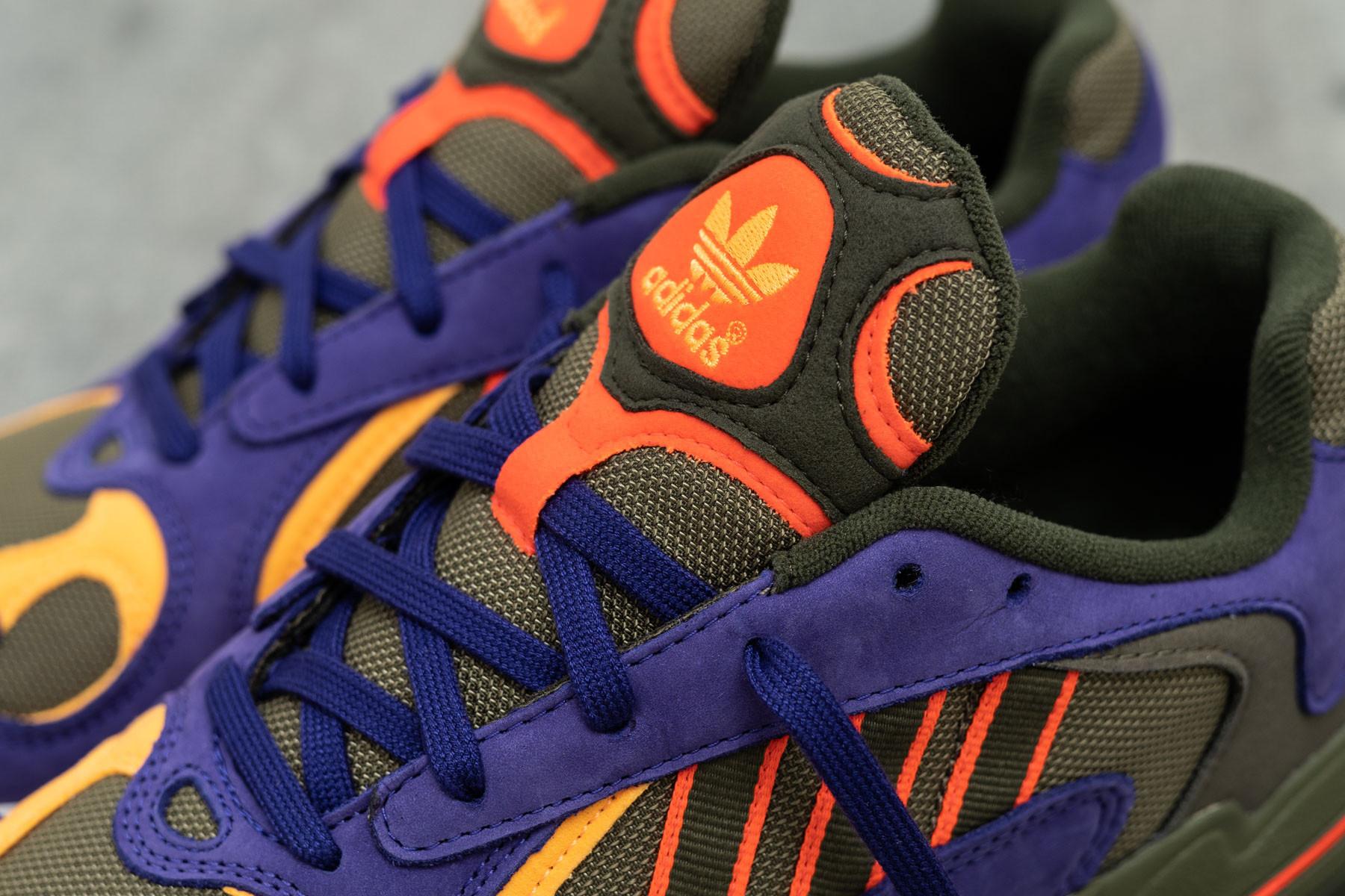 adidas Originals YUNG 1 TRAIL Joggesko raw khakisolar
