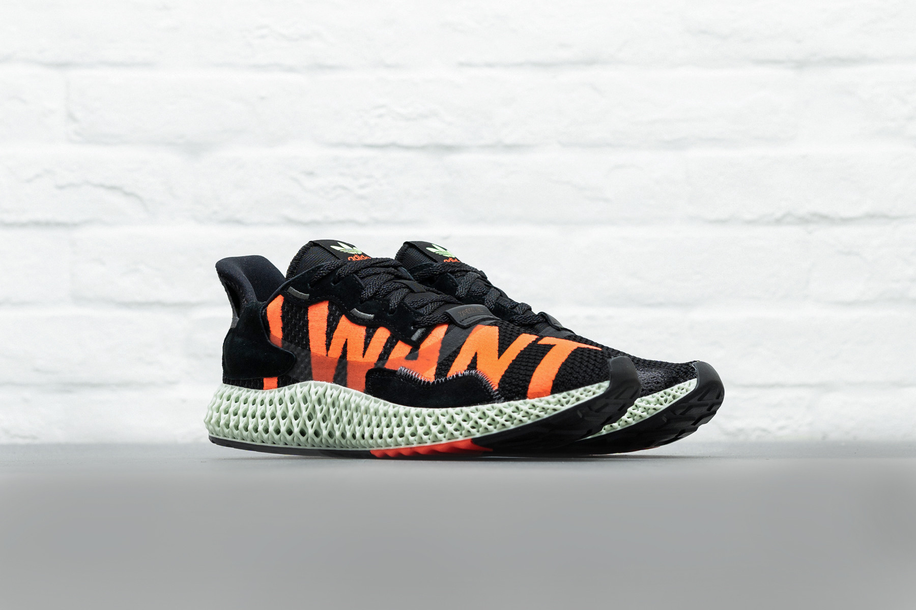 Adidas ZX 4000 4D | SKILLS Sneaker.no Sneaker.no
