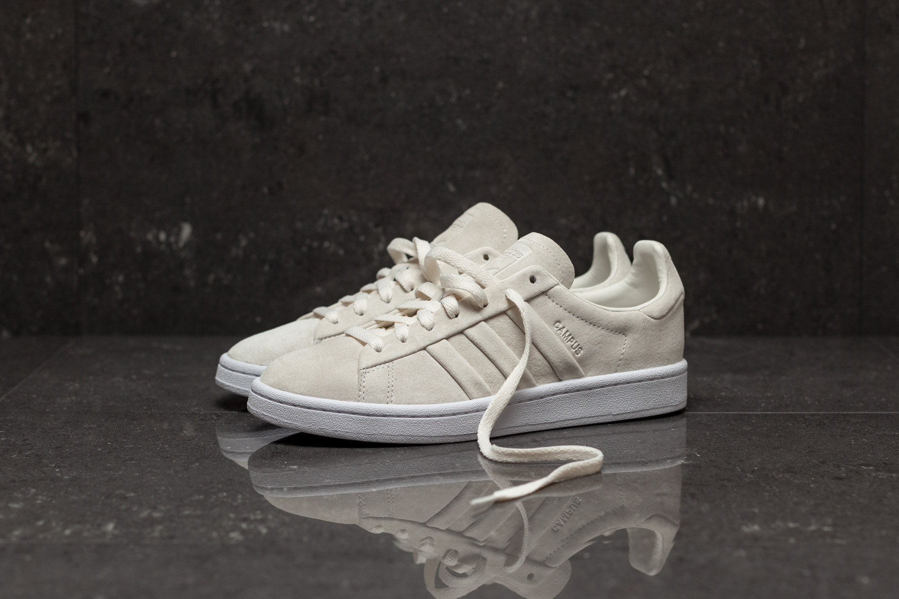outlet store 06711 69f64 Adidas Campus Stitch And Turn - Herre - Sneakers - Sneaker.n