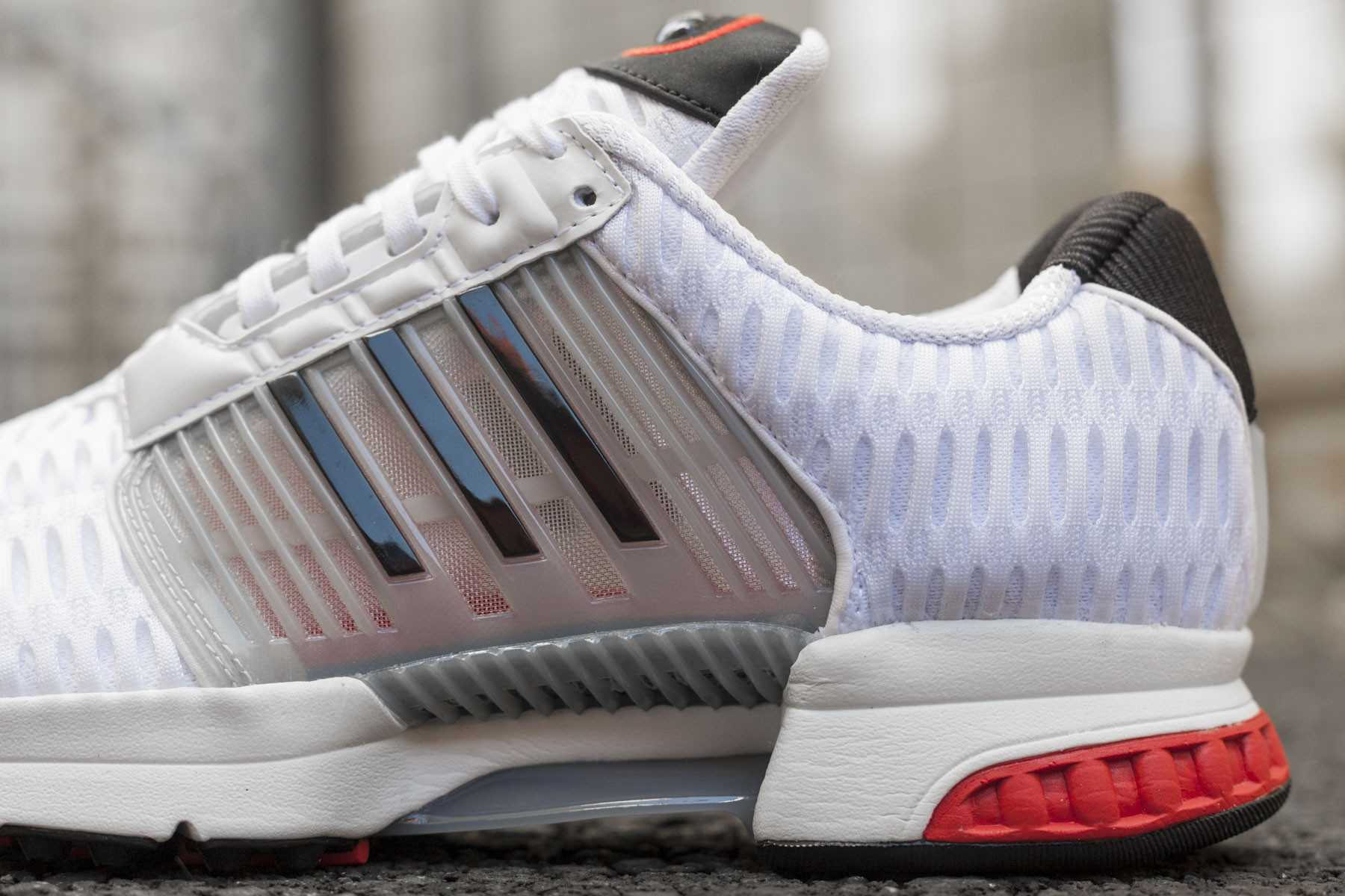 Adidas CLIMACOOL 1 Herre Sneakers Sneaker.no