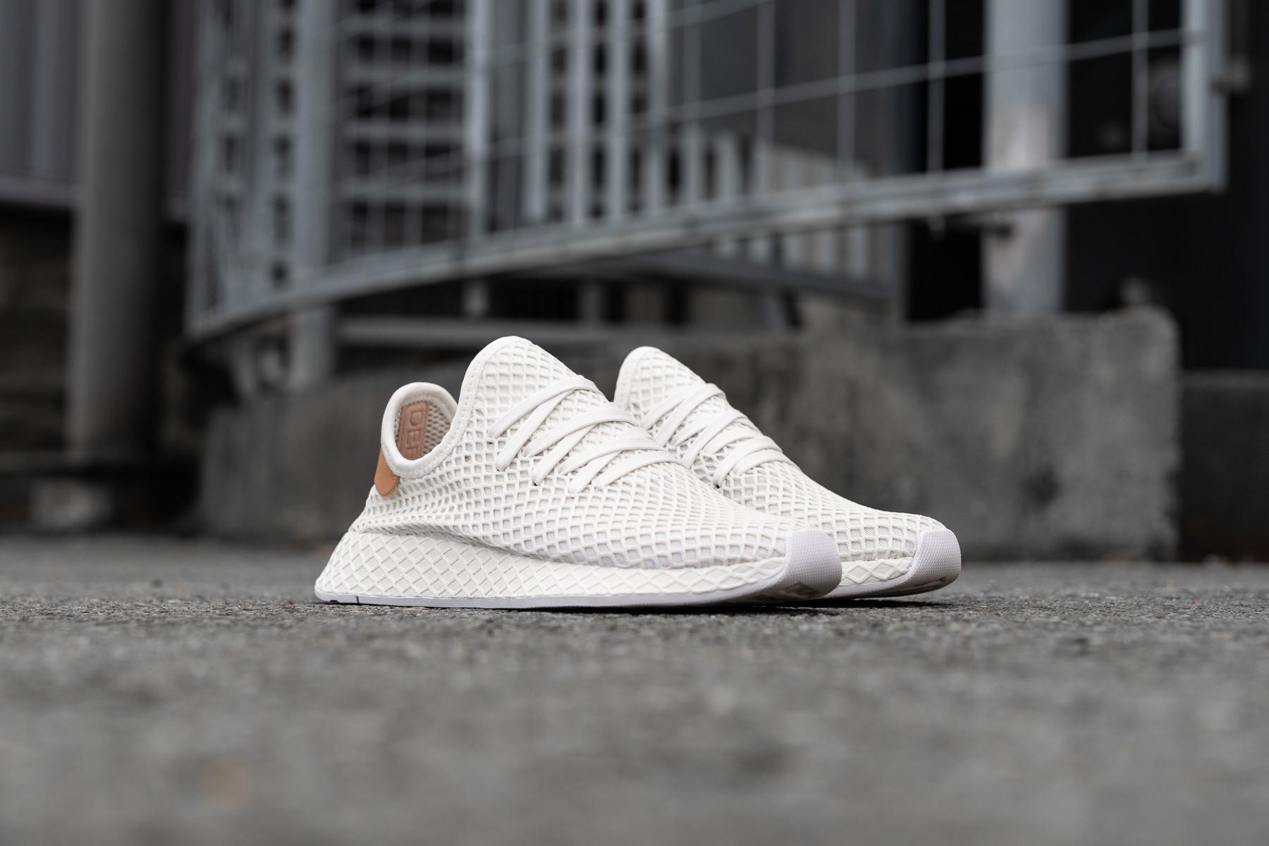 pick up 903f4 5fa47 Adidas Deerupt Runner - Herre - Sneakers - Sneaker.no