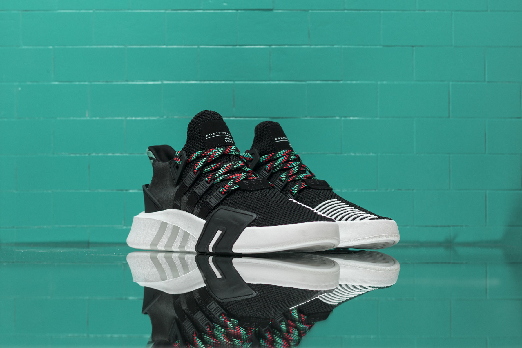 Adidas EQT Basket ADV Sneaker.no