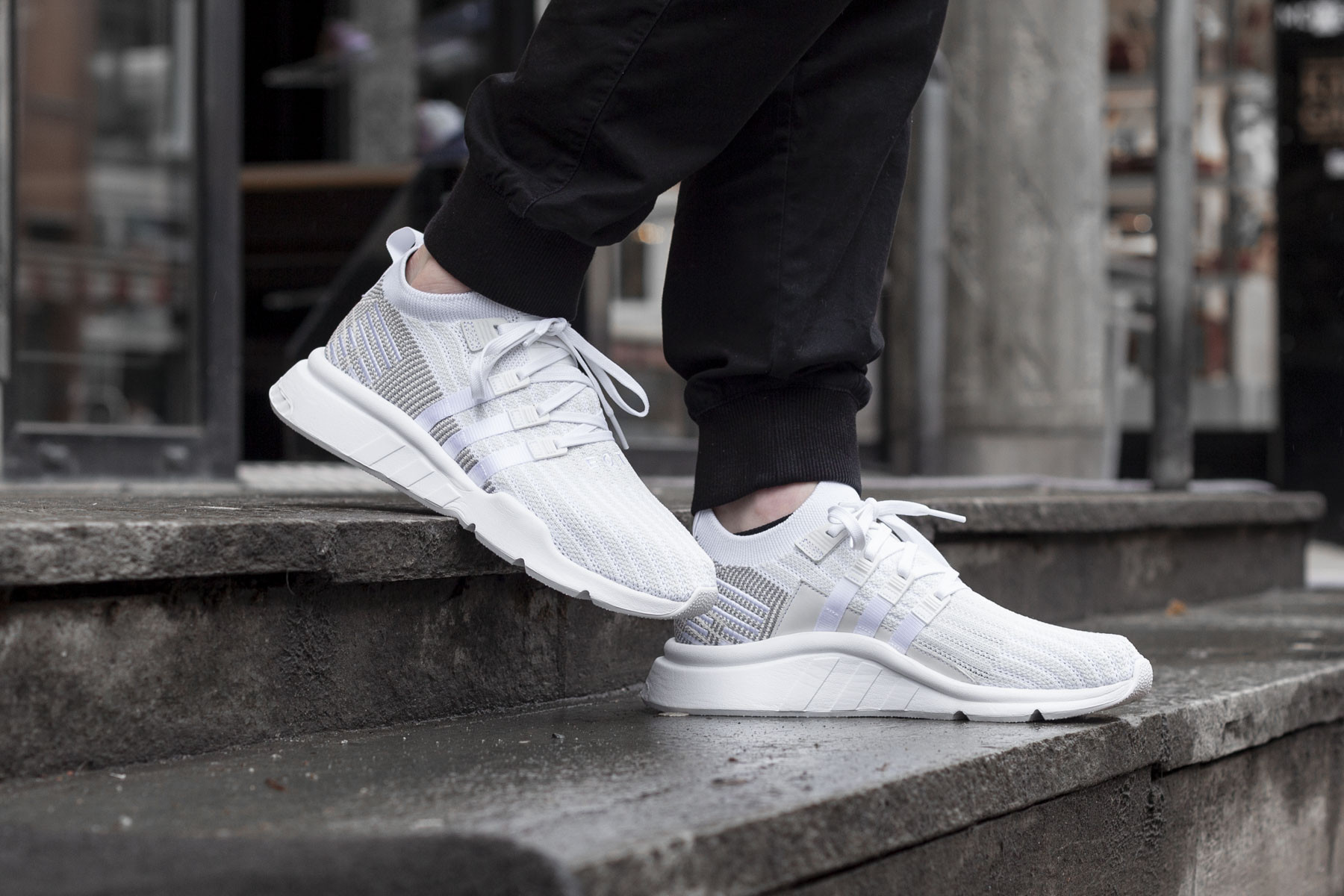 release date: 81965 4df53 Adidas EQT Support Mid ADV PK - Sale - Sneaker.no