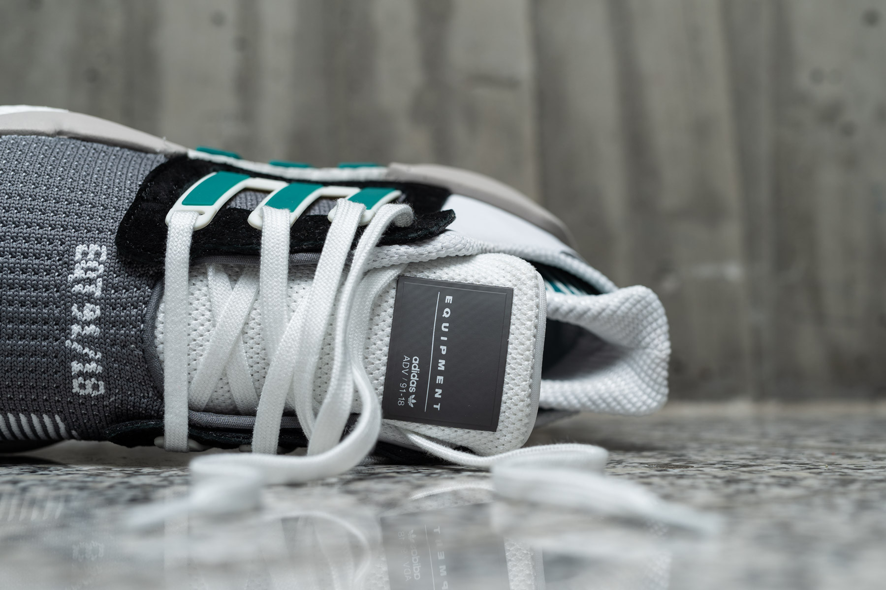 Adidas EQT Support 9118 Sneakers Sneaker.no