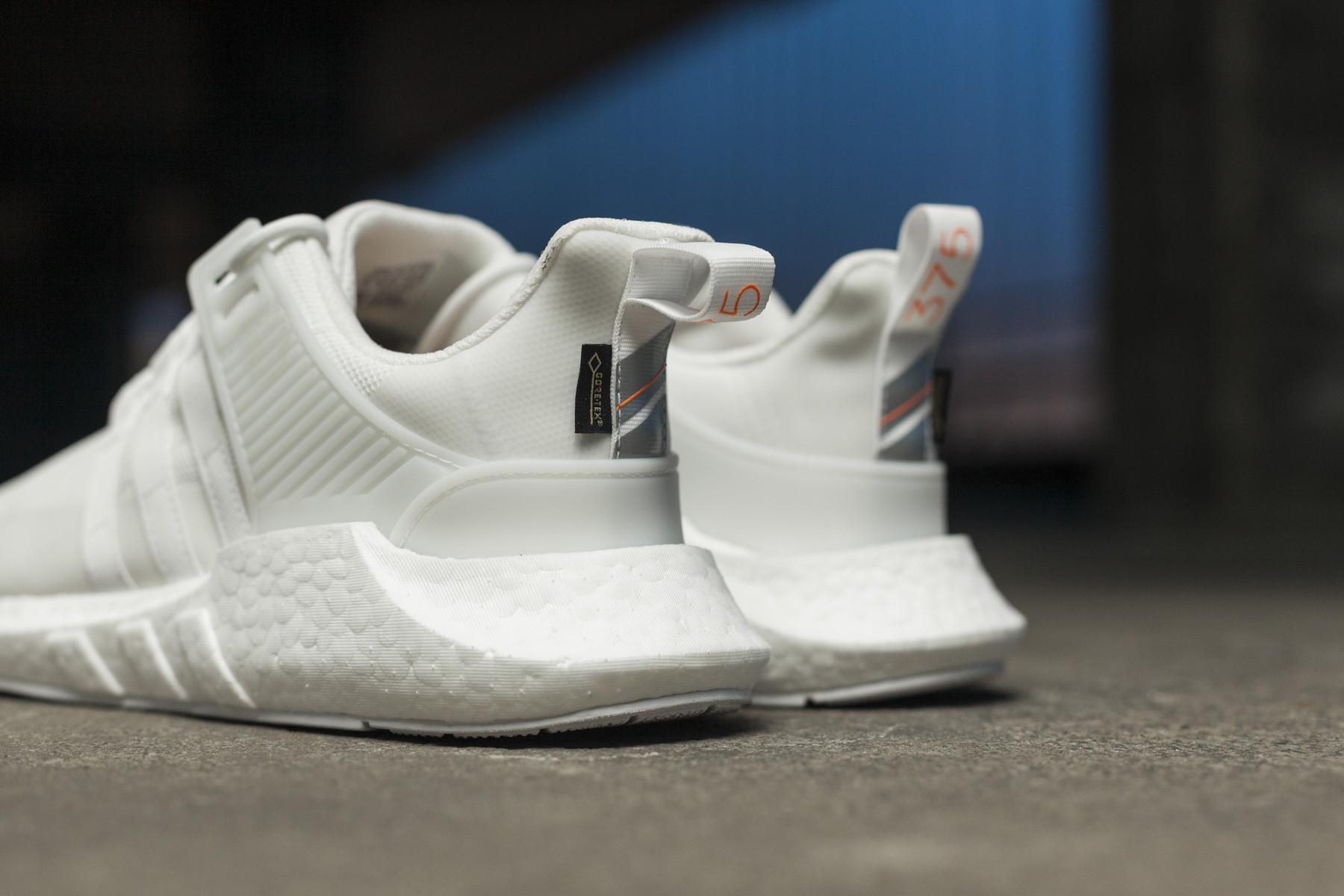 adidas Superstar Mesh Tongue 'White Green' | Adidas