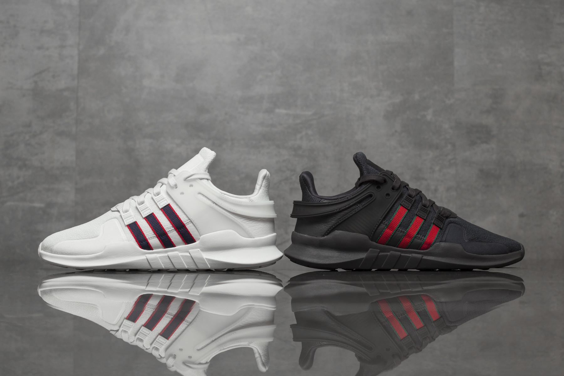 huge discount 6745a 8fd18 Adidas EQT Support ADV - Herre - Sneakers - Sneaker.no