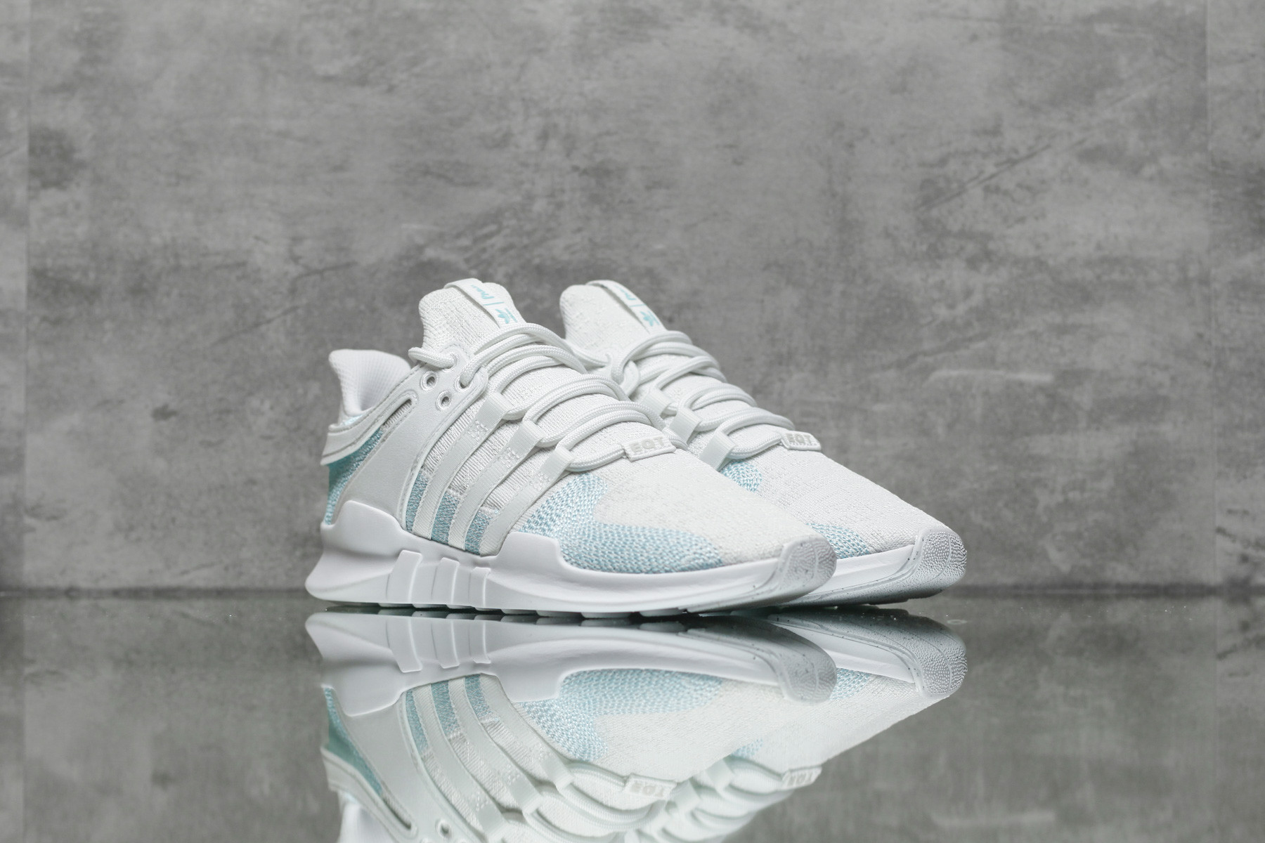 adidas and Parley Create