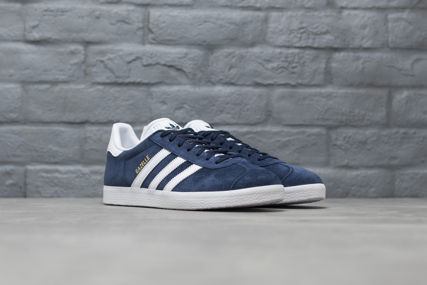 W Adidas Gazelle Sneaker.no