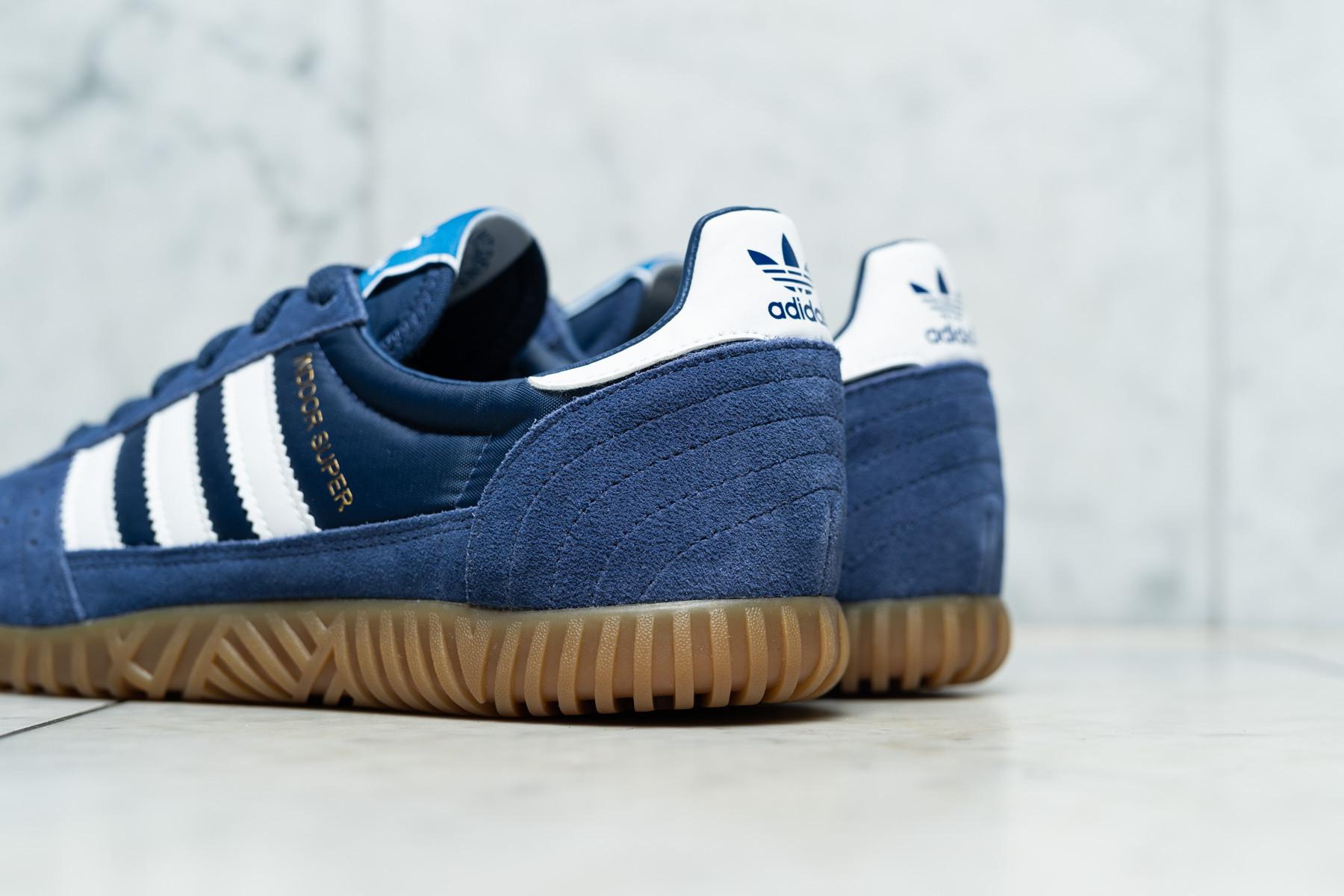 Adidas Indoor Super Sneaker.no