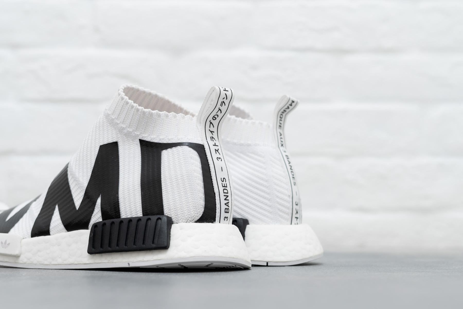 W Adidas NMD_CS1 PK Sneaker.no
