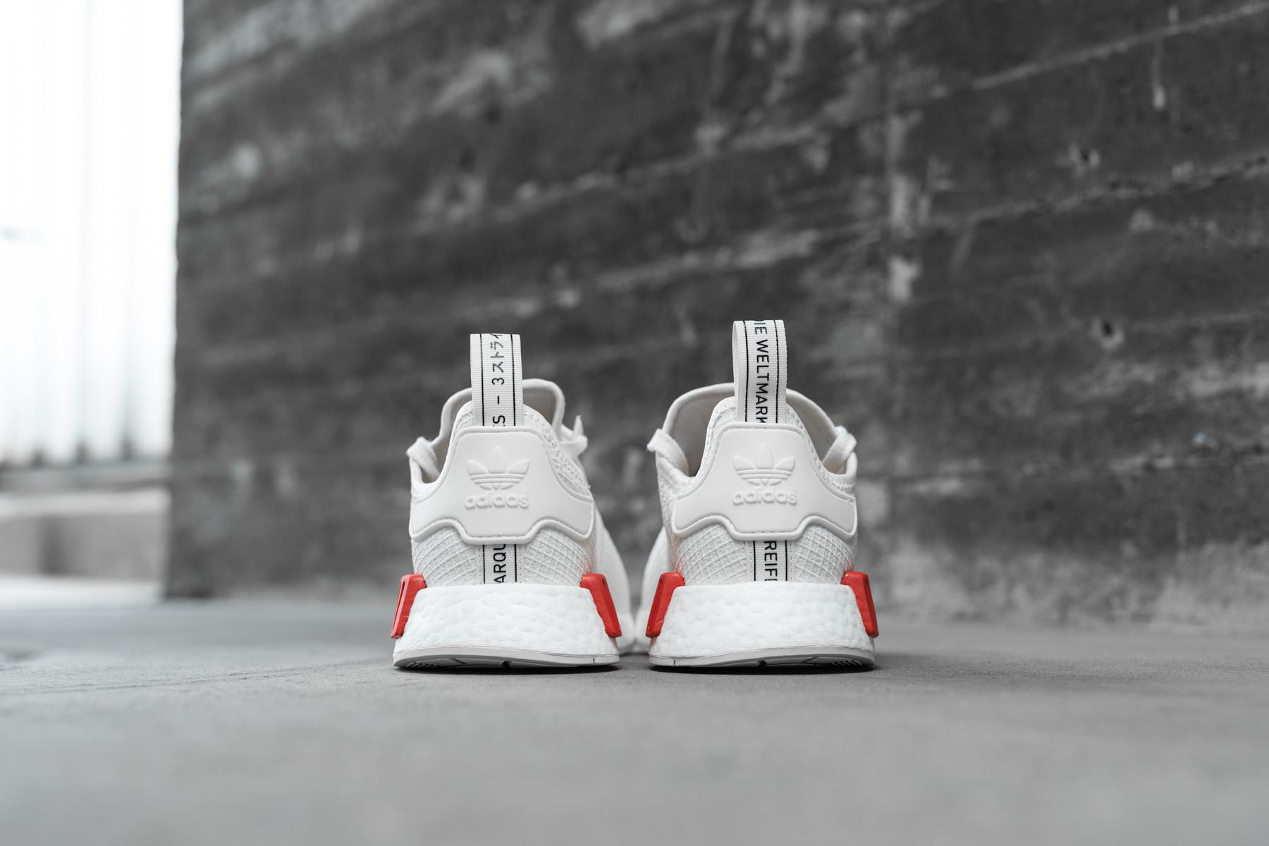 Adidas NMD_R1 Sneakers Sneaker.no