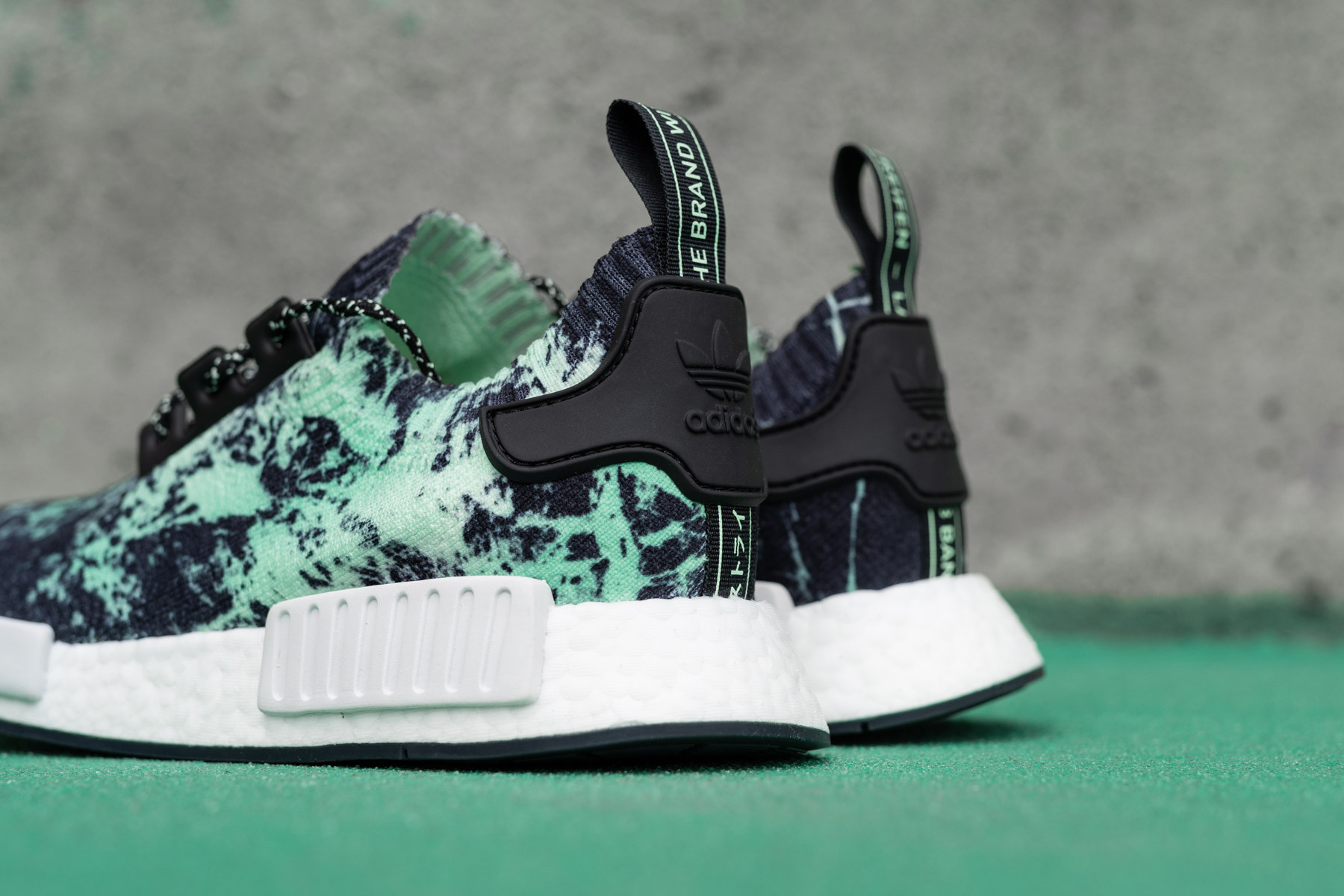 Adidas NMD R1 PK Sale Sneaker.no