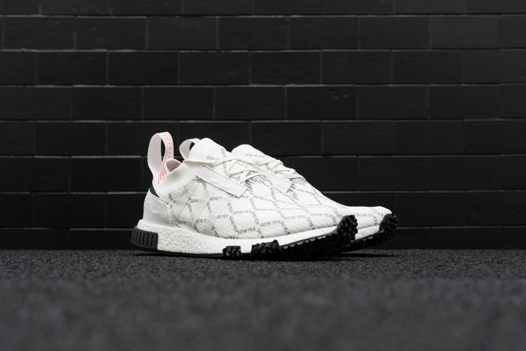 brand new 63cf1 54da6 Adidas NMDRacer GTX PK - Herre - Sneakers - Sneaker.no