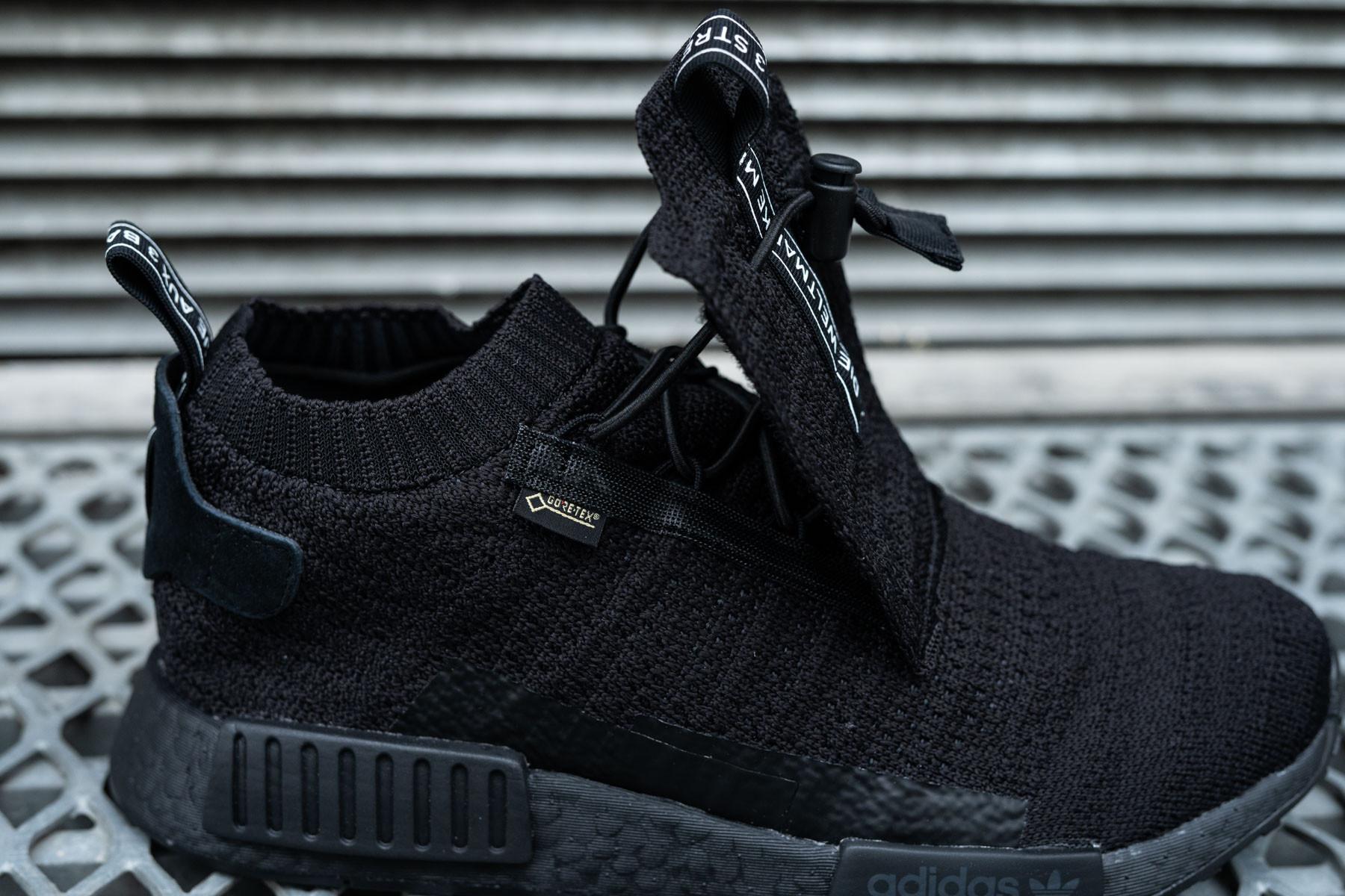 Adidas NMD_TS1 PK GTX Sneakers Sneaker.no