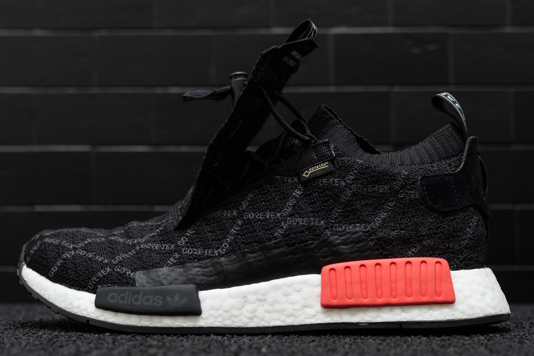 a94d8d3fd Adidas NMD TS1 PK GTX - Sneaker.no