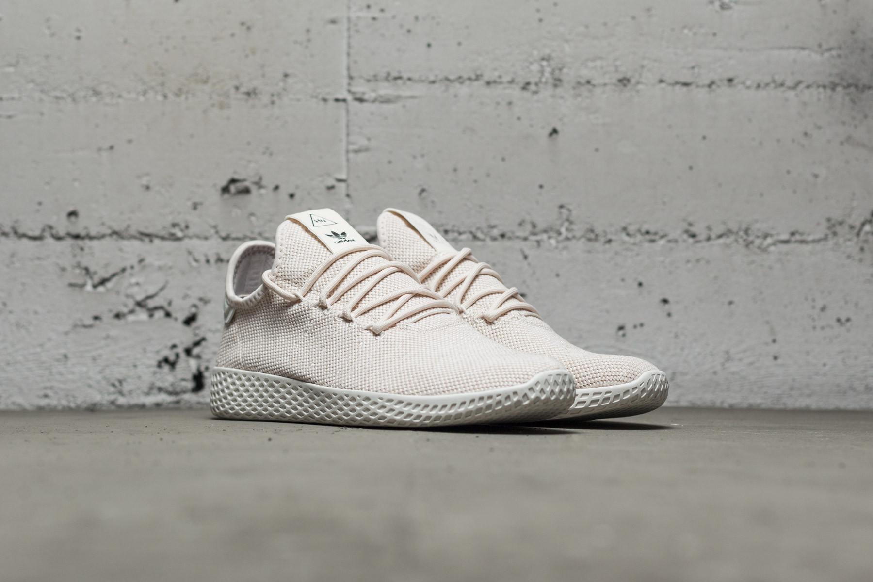 W Adidas PW Tennis HU Dame Sneakers Sneaker.no
