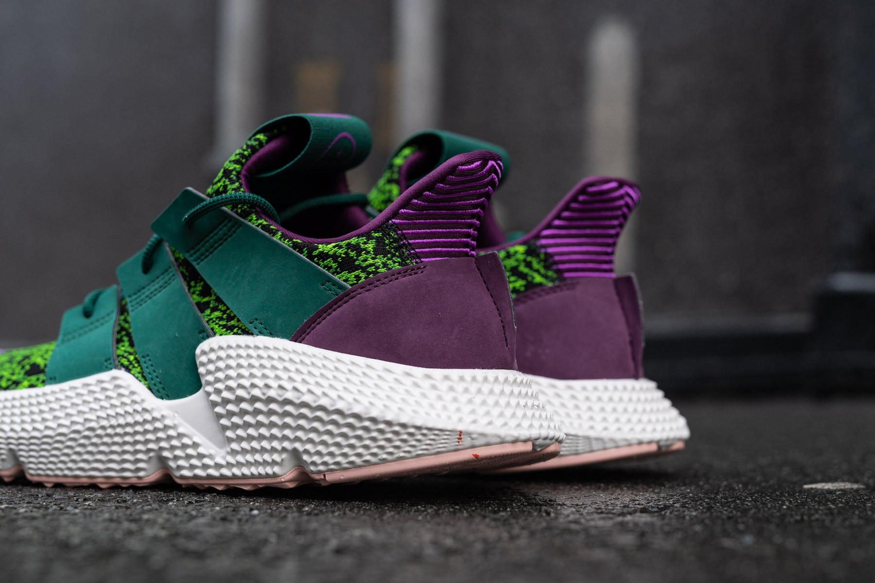 adidas dragon ball collection