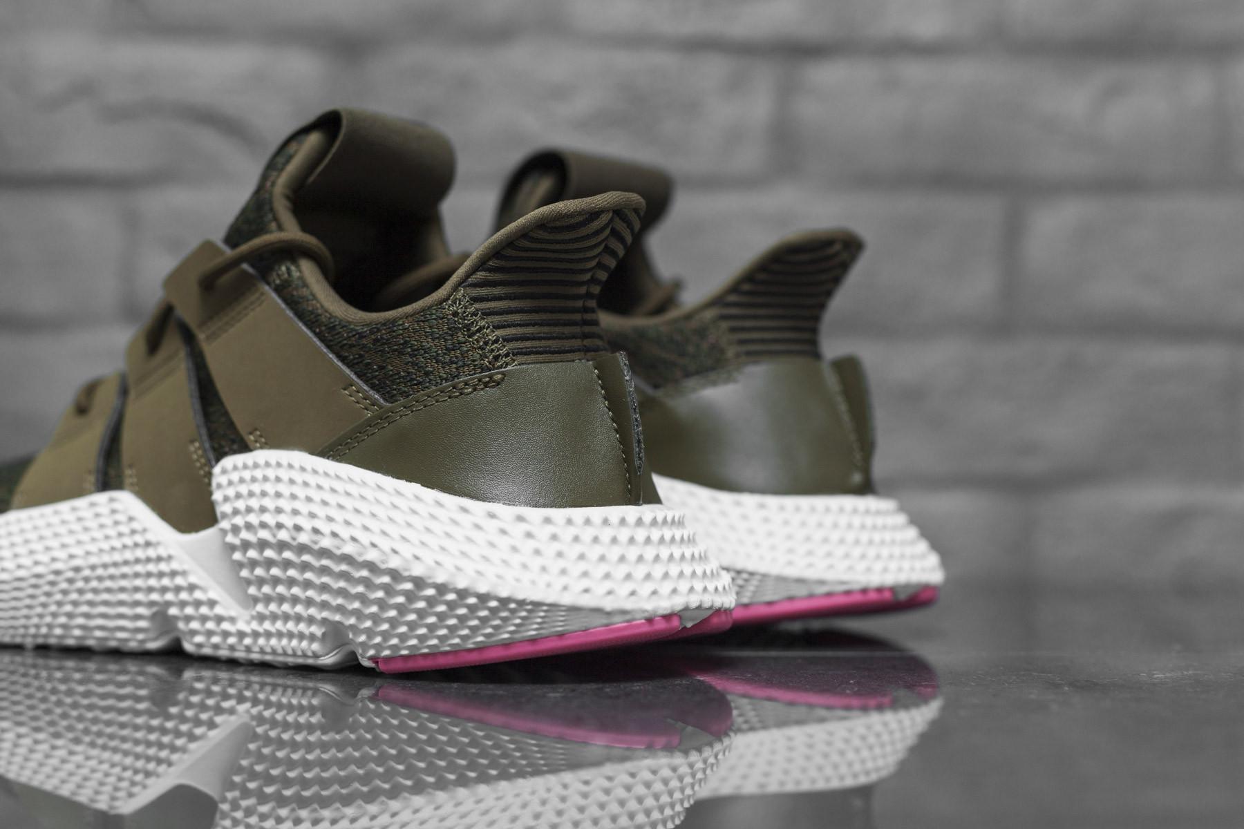 adidas Originals Sko Prophere Trace OliveTrace Olive