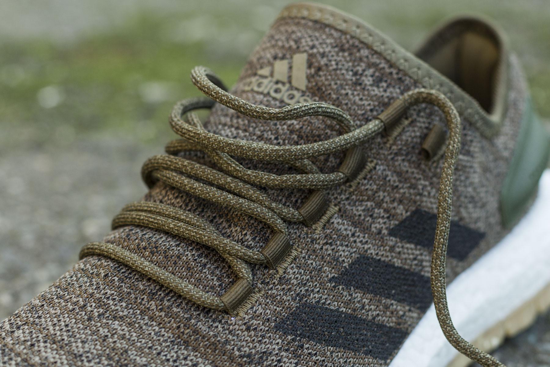 Adidas PureBOOST All Terrain Sneaker.no