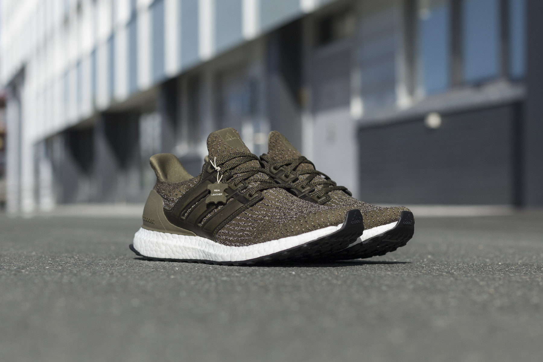 Adidas Ultra Boost Low top Sneakers Sneaker.no
