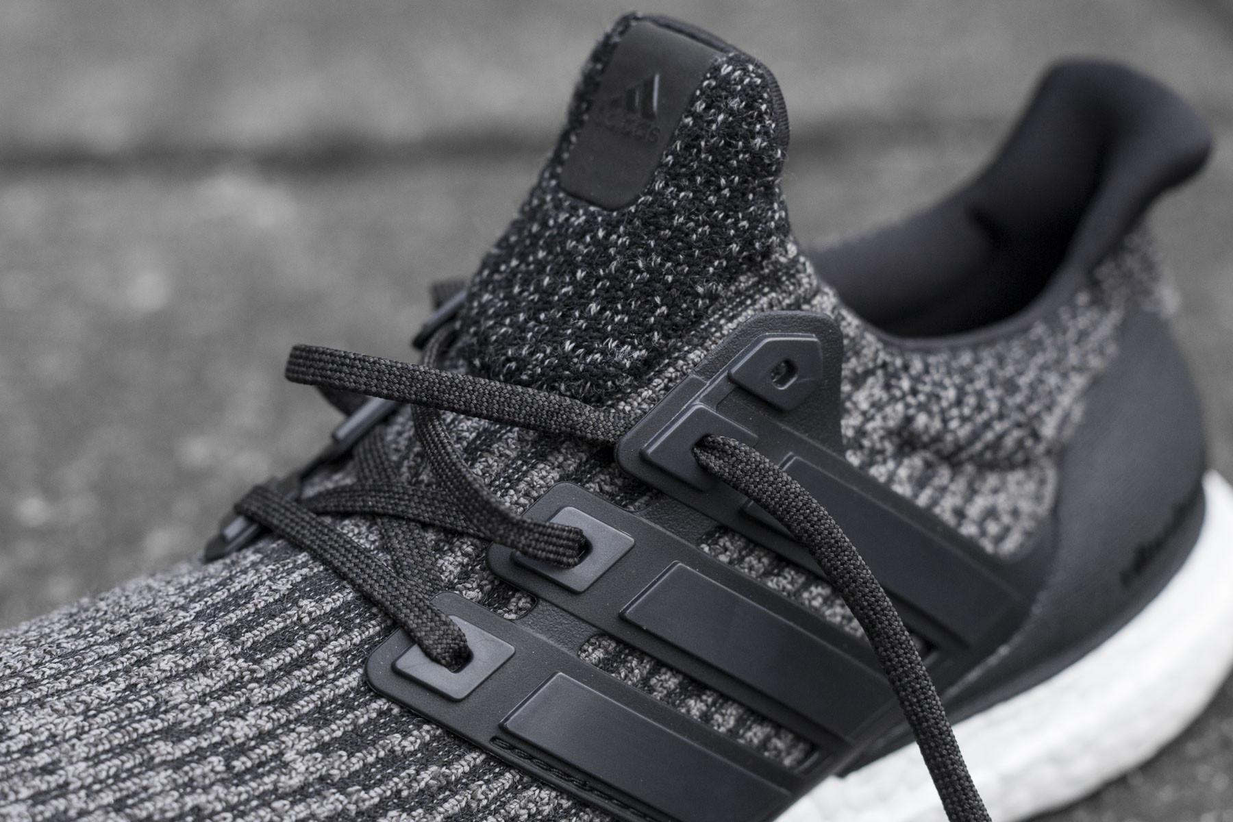 Adidas Ultra Boost Wool Grey