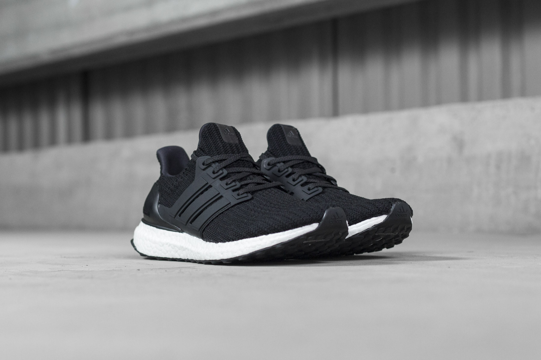 W Adidas UltraBOOST Low top Sneakers Sneaker.no