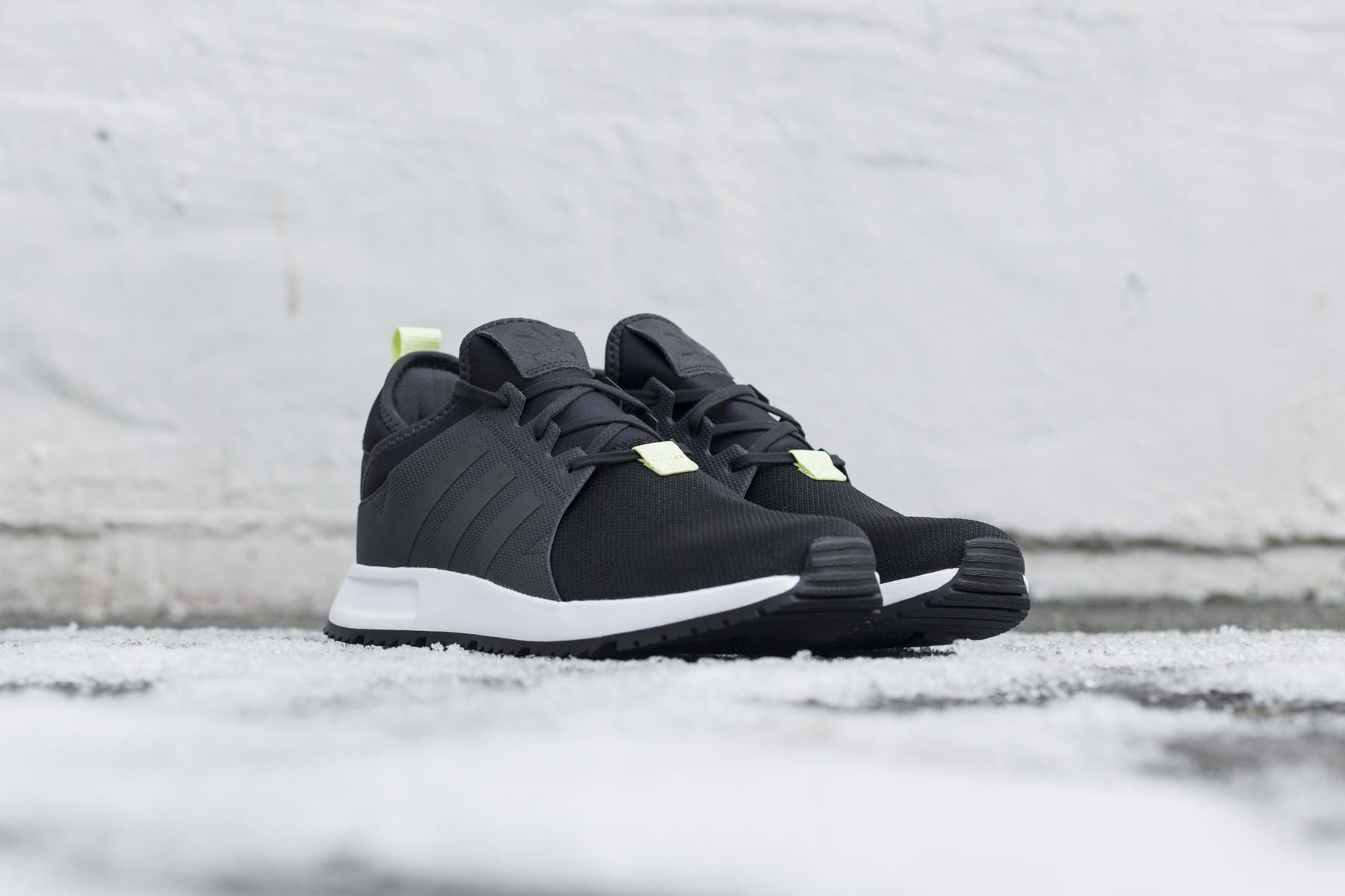 Adidas X_PLR Sneakerboot Sneakers Sneaker.no