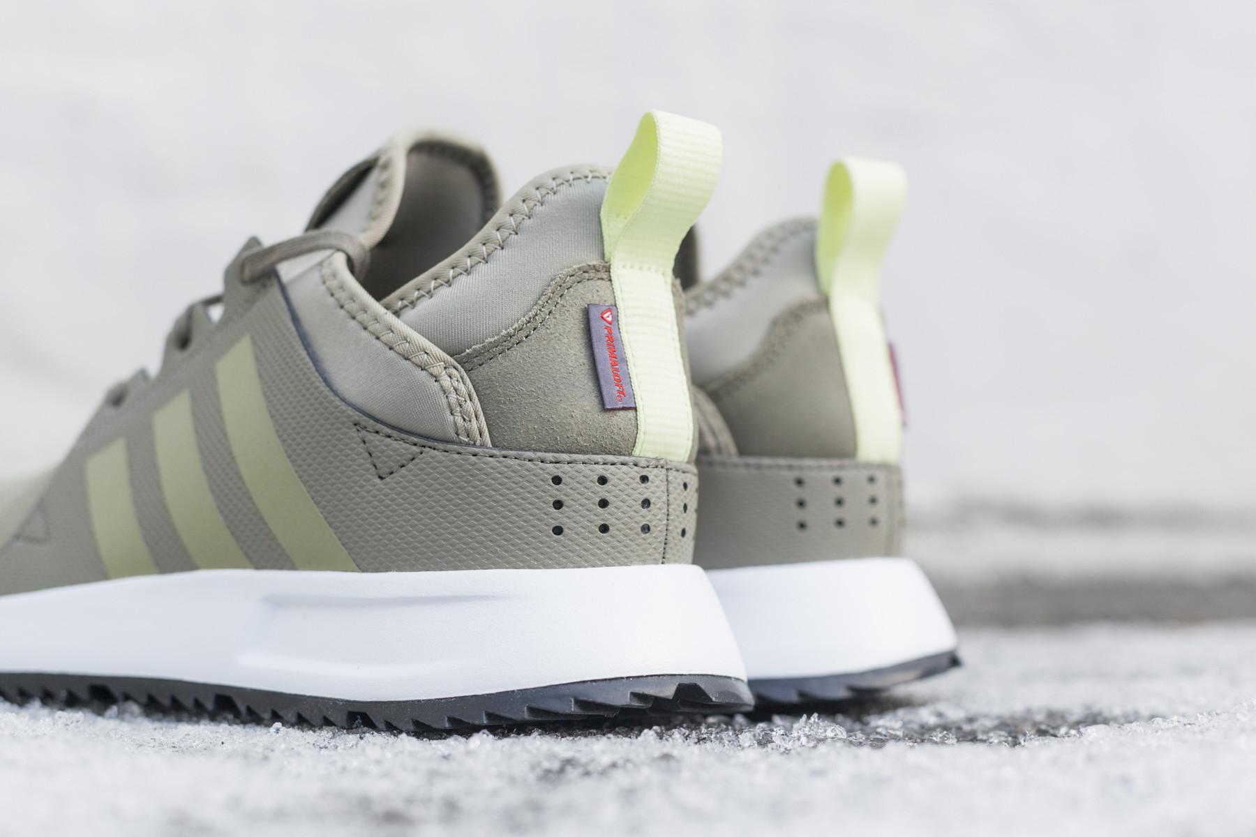 Adidas X_PLR Sneakerboot Sneaker.no
