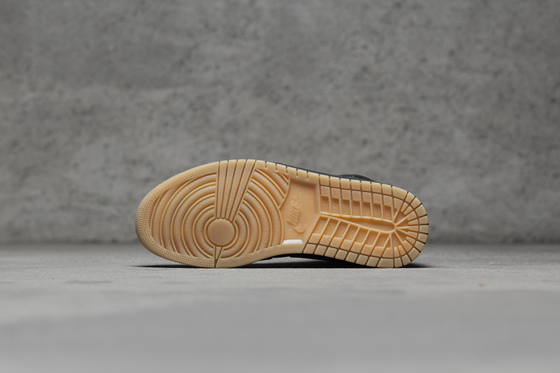 Nike Air Jordan 1 Mid Winterized Sneaker.no