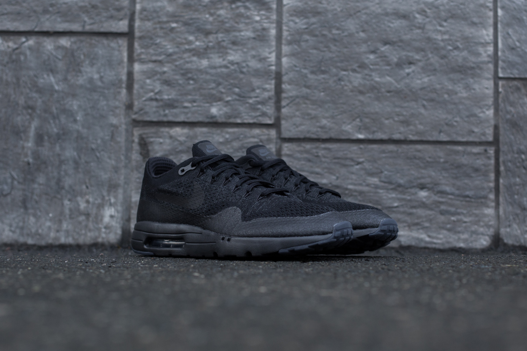 Nike Air Max 1 Ultra Flyknit Herre Sneakers Sneaker.no