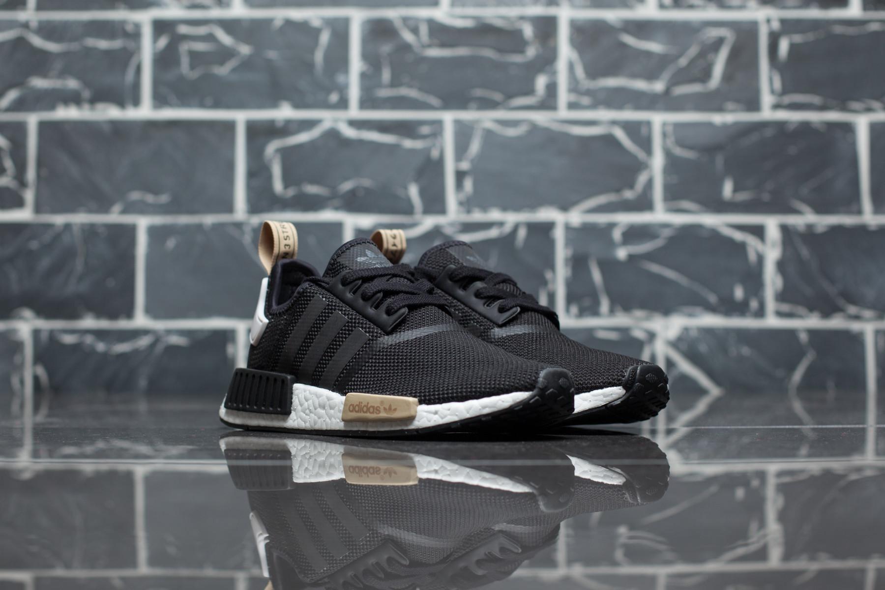 New Style Nike Air More Uptempo 'Reflective' BlackBlack