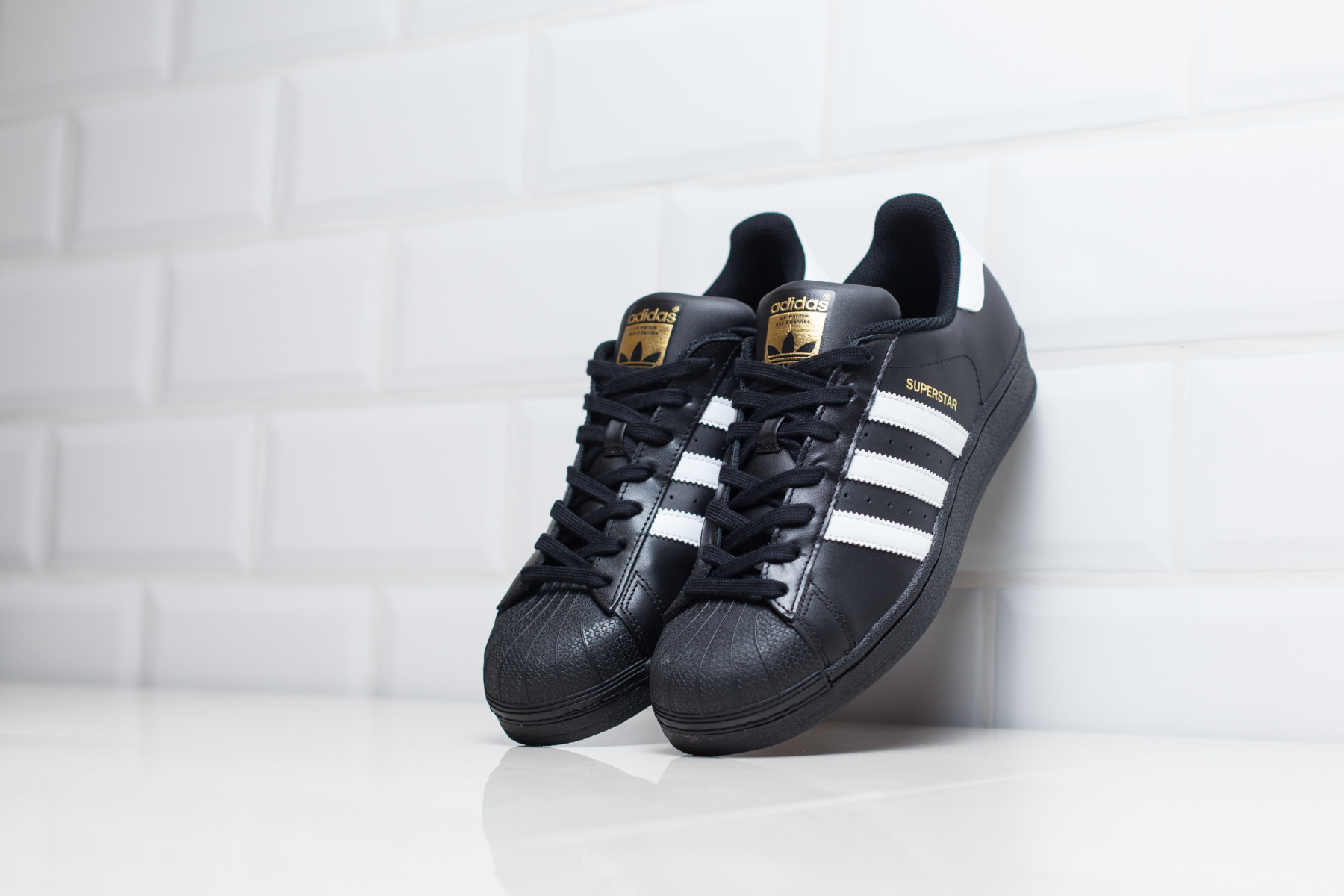 Adidas Superstar Foundation Sneaker.no