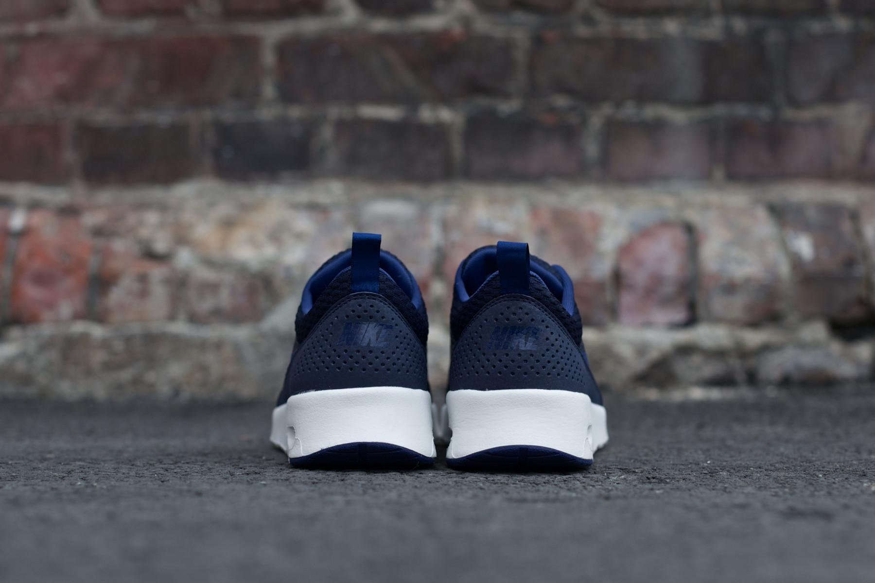 Nike WMNS Air Max Thea Print | Blue | Sneakers | 599408 401