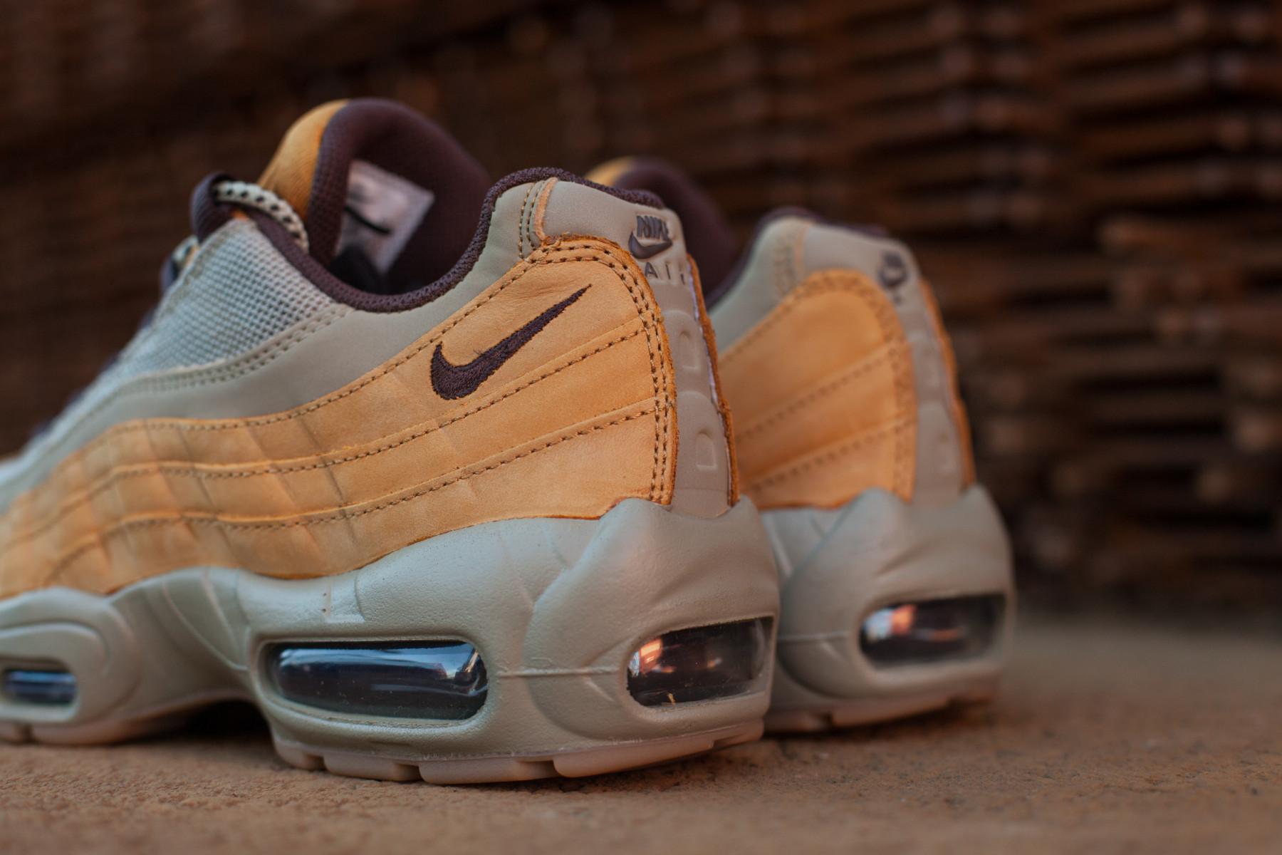 Wmns Nike Air Max 95 Winter Prm Sneaker.no
