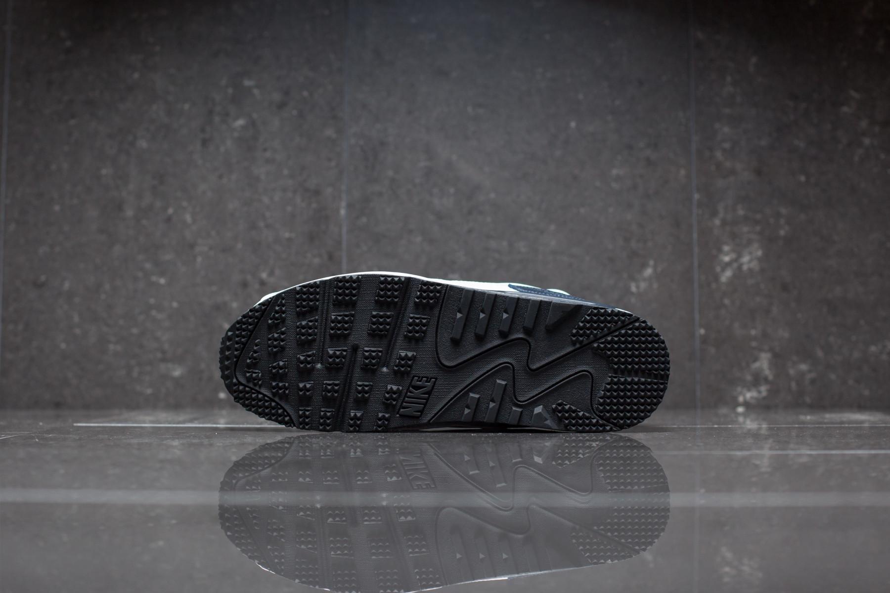 Nike Air Max 90 Utility White Obsidian 858956 100