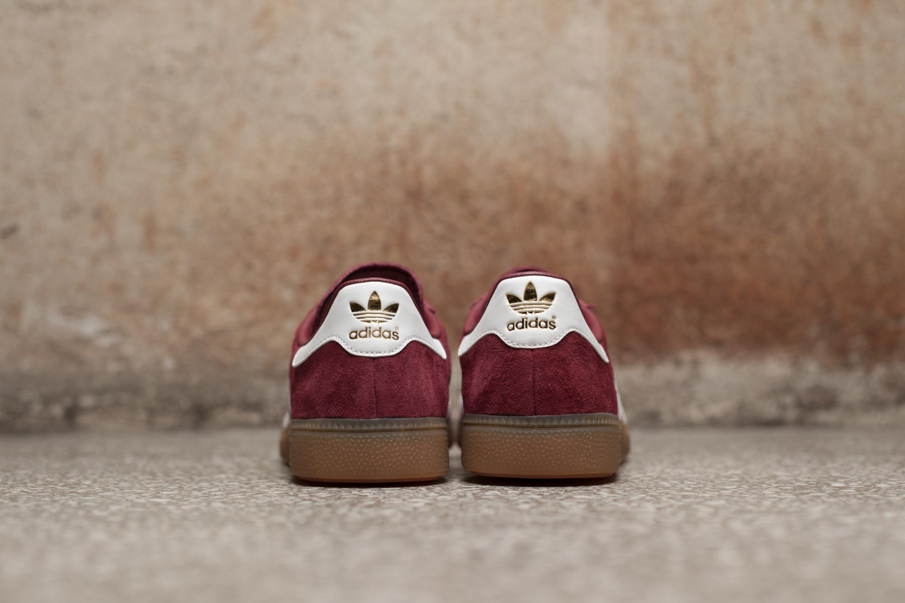 Adidas Munchen Sneakers Sneaker.no