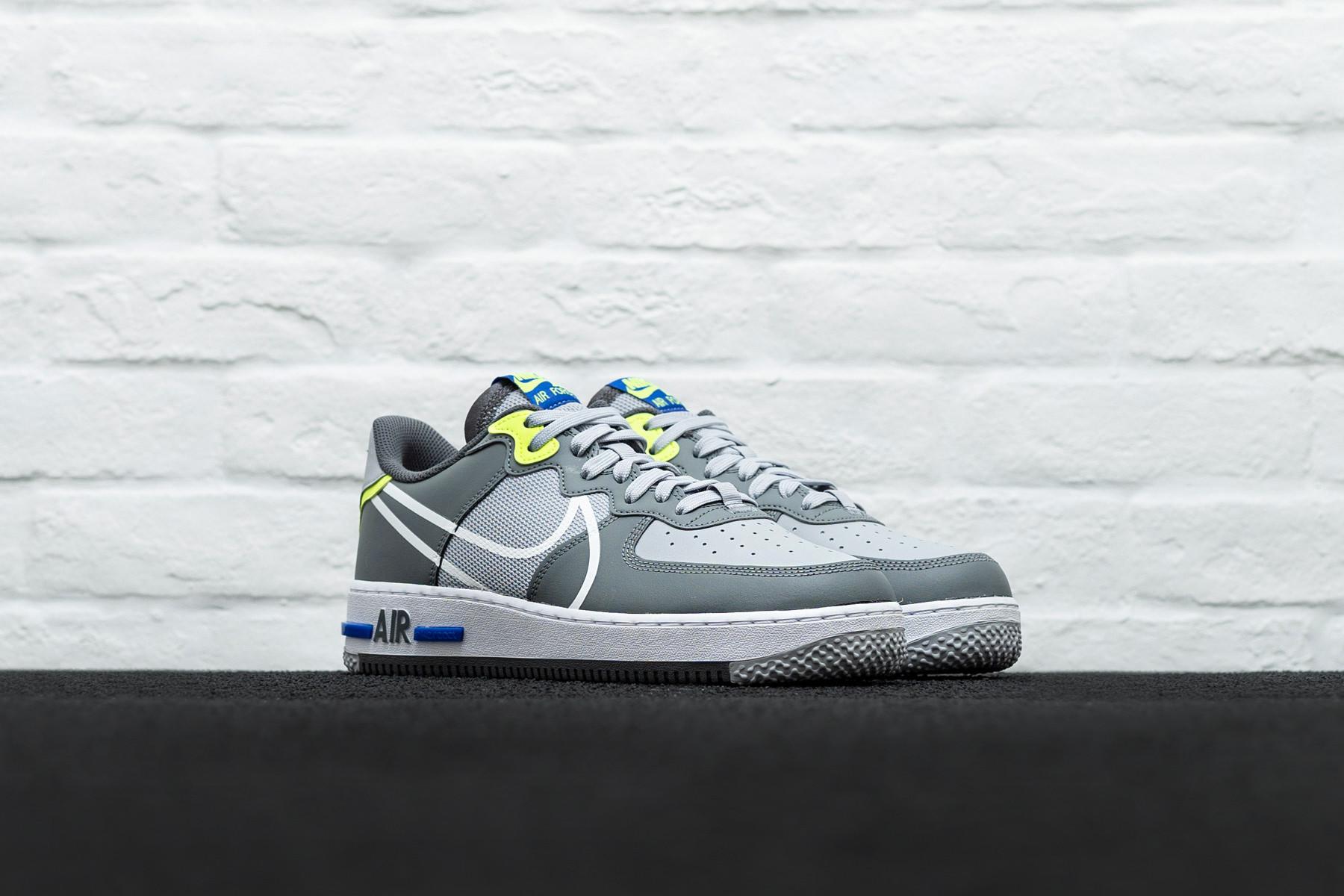 Nike Air Force 1 Type  Nyheter fra Nike finner du hos SKILLS