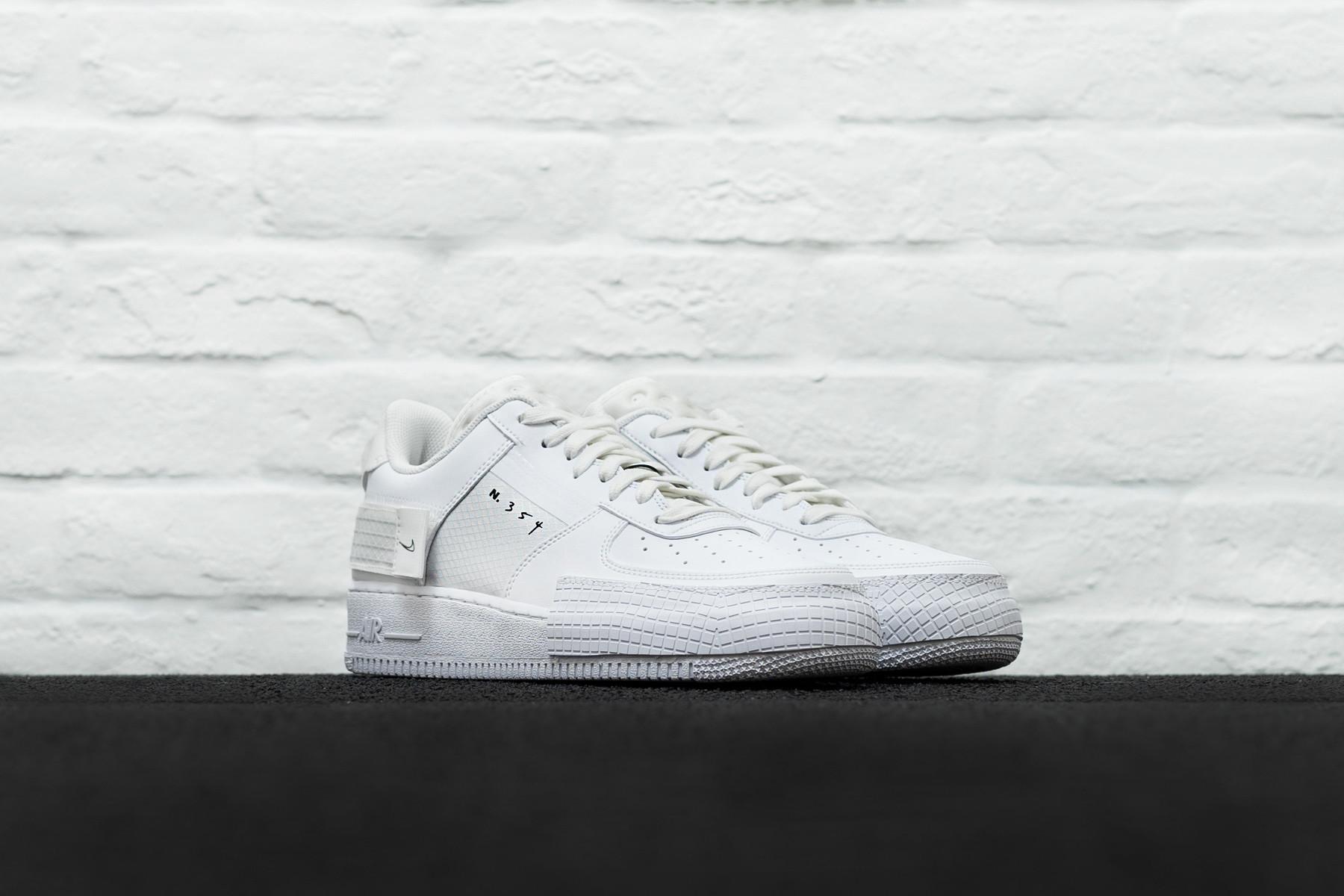 Nike Air Force 1 PRM | Nyheter fra Nike finner du hos SKILLS